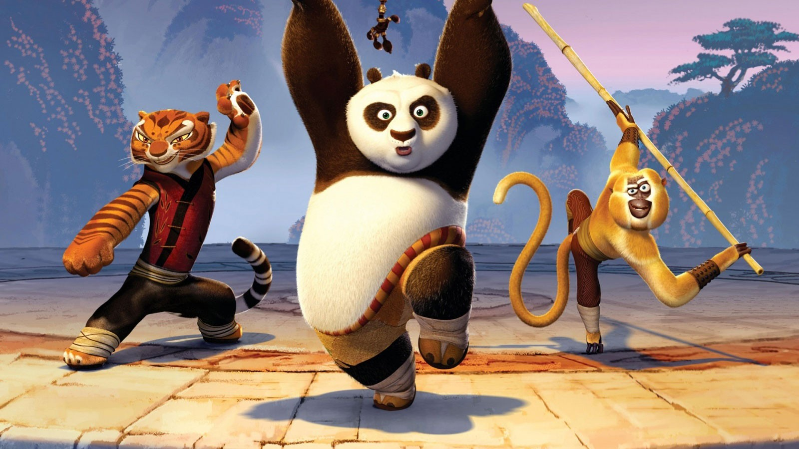Kung fu panda iphone wallpaper - Available Resolutions Pc Mac Android Ios Custom