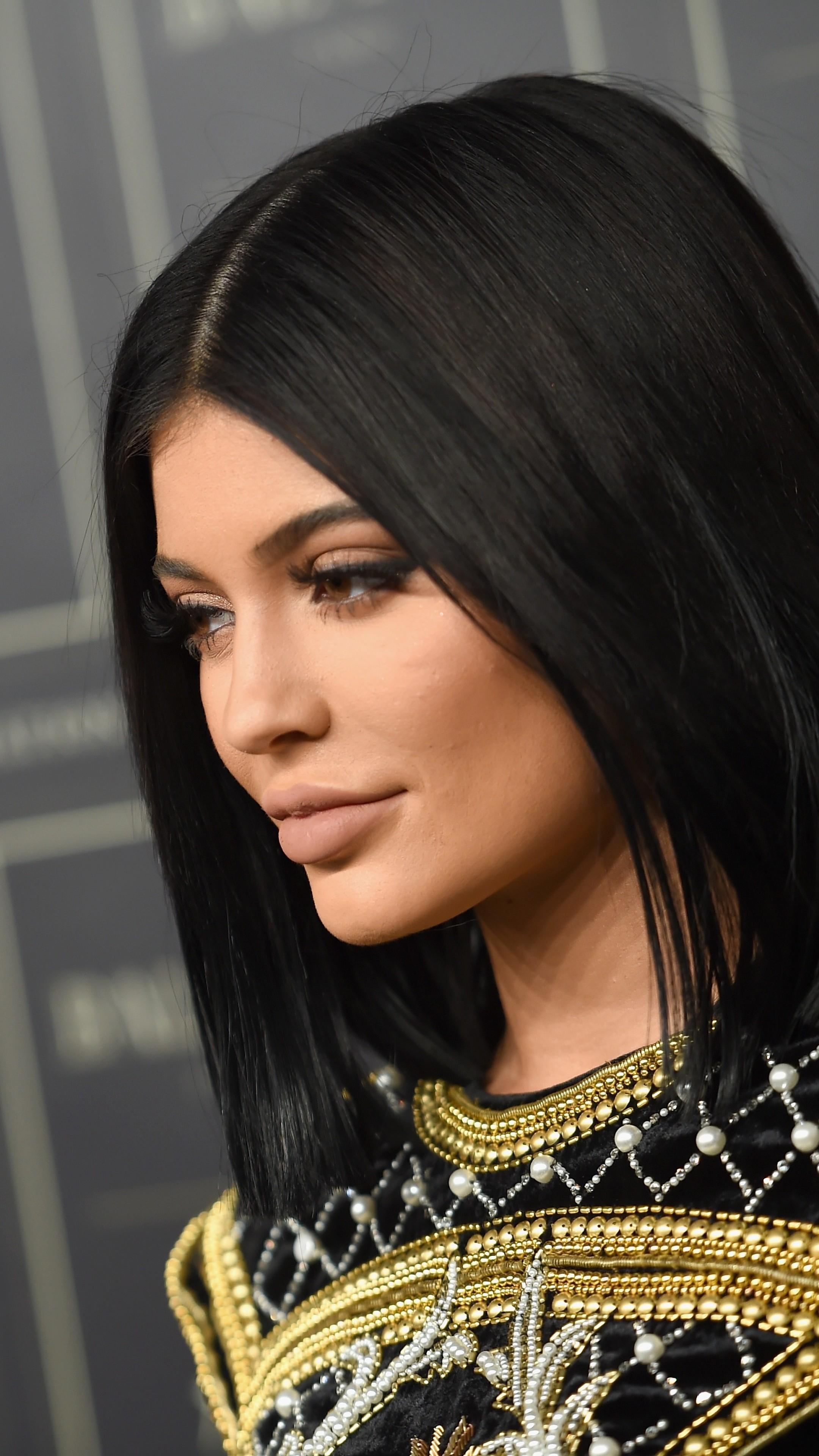 Wallpaper Kylie Jenner Beauty Photo 4k Celebrities 14523