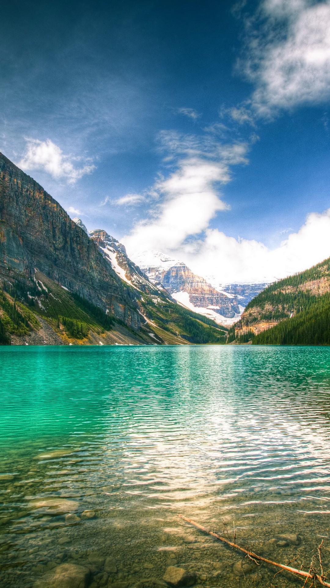 Wallpaper Lake Louise 5k 4k Wallpaper Canada National