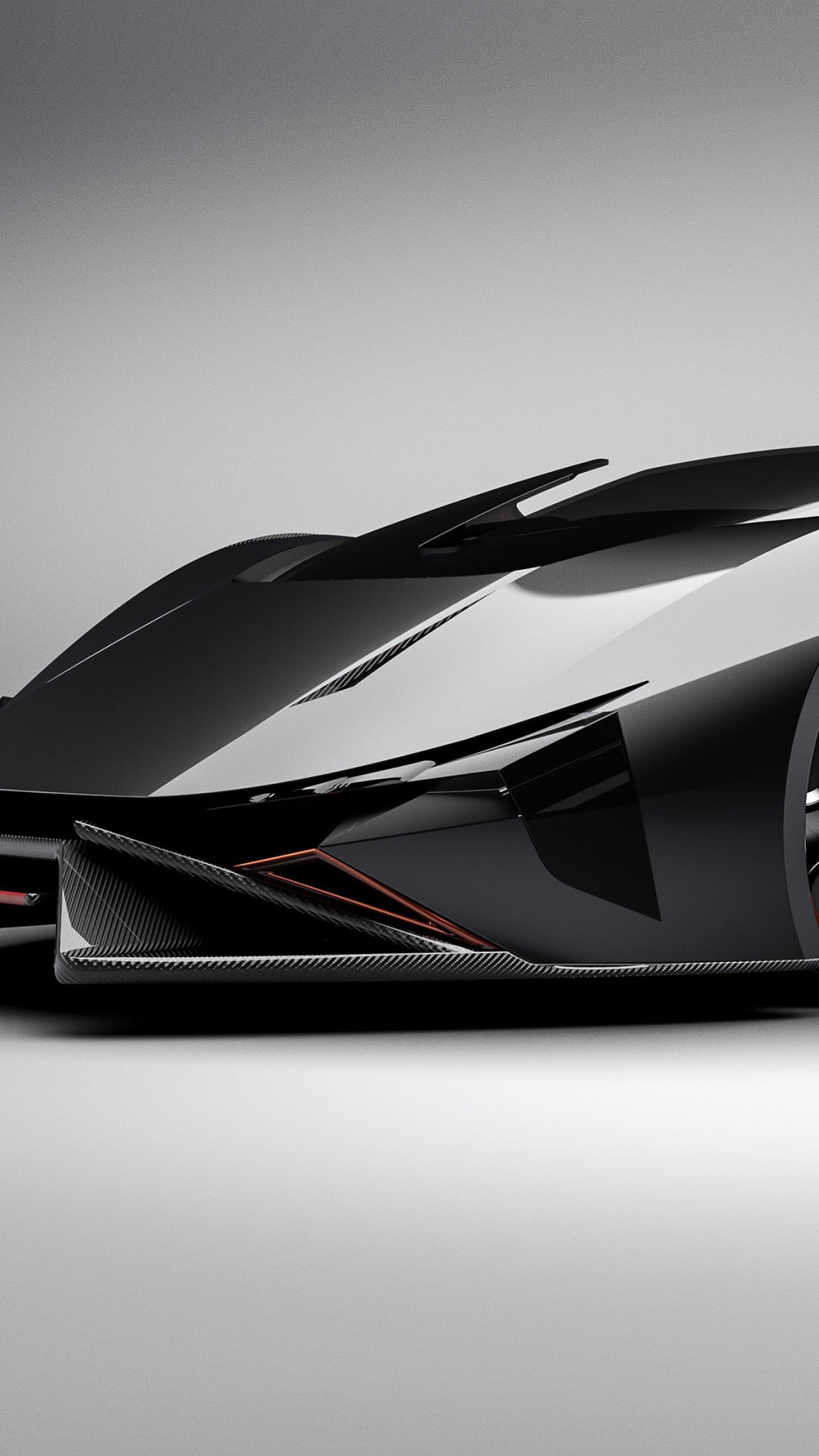 Wallpaper Lamborghini Diamante Electric Cars Concept 4k 3d Cars Bikes 14821 Page 858