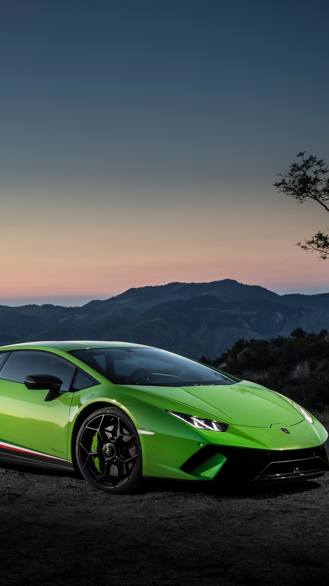Wallpaper Lamborghini Huracan Performante, 2018 Cars, 7K, Cars  Bikes 18671
