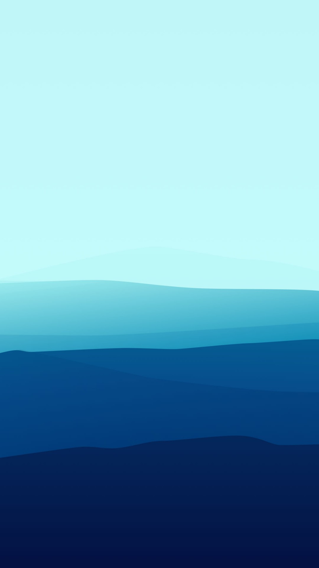 Wallpaper Landscape Flat 4k 5k Fog Iphone Wallpaper