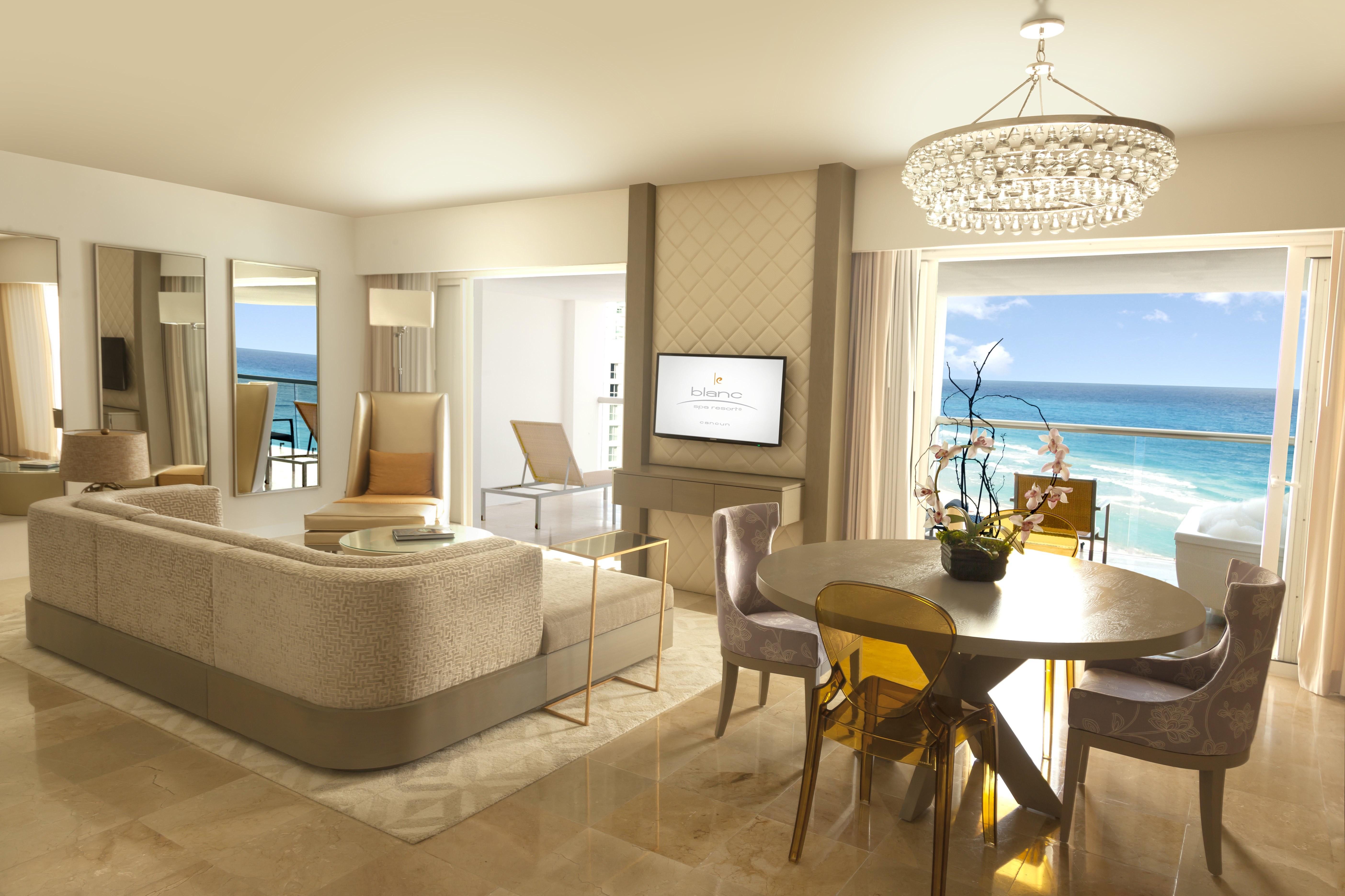 Wallpaper le blanc spa resort best hotels of 2015 for Le salon blanc