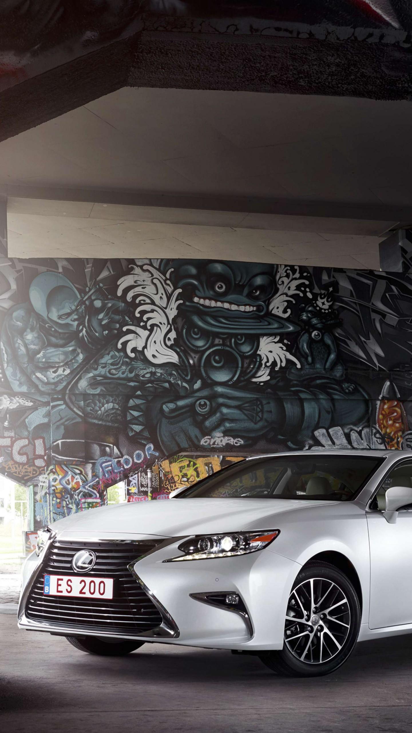 Wallpaper Lexus ES 200, business, sedan, Lexus Sedans Days ...