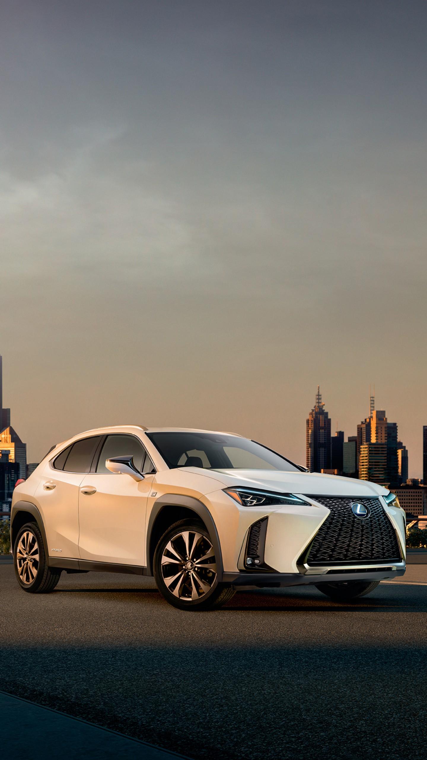 wallpaper lexus ux  suv  2019 cars  4k  cars  u0026 bikes  20262