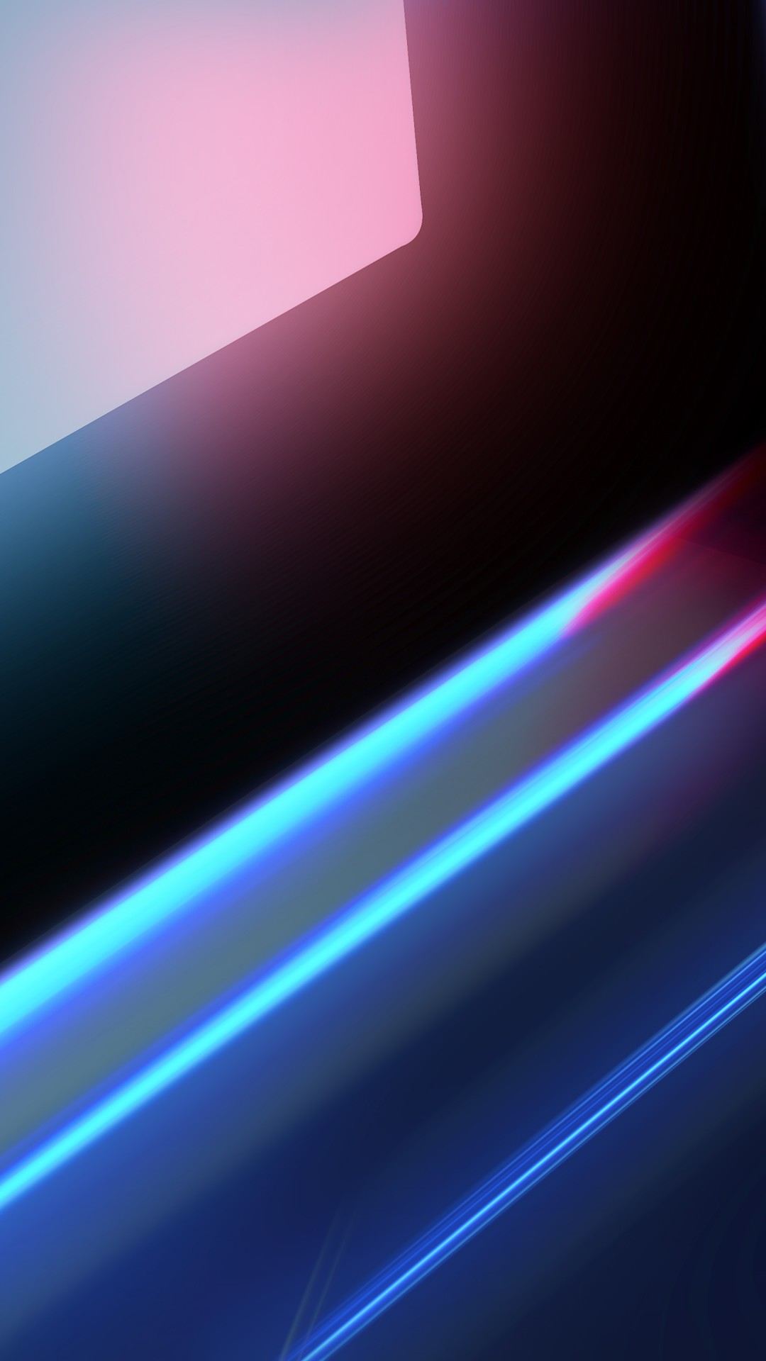 Wallpaper Lines Abstract Colorful 5k 20291