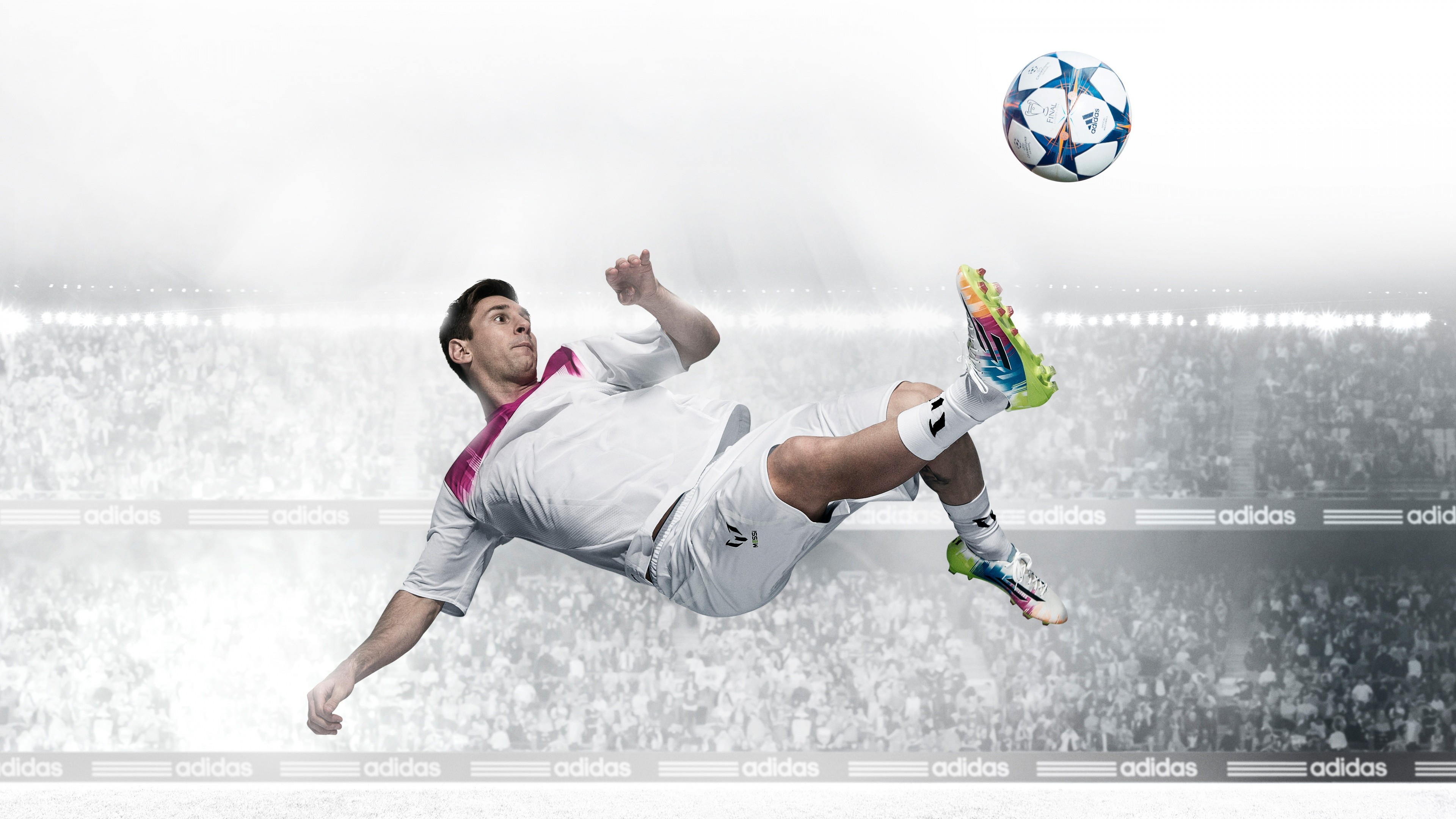 Soccer Players Messi Wallpaper Lionel Messi...