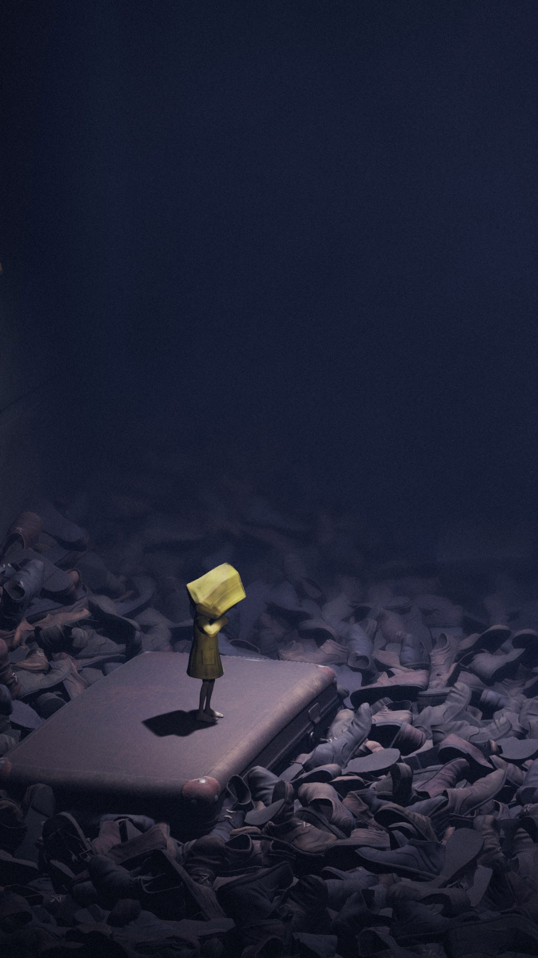 Wallpaper Little Nightmares Pc Xbox One Ps4 Games 11709 Page 94