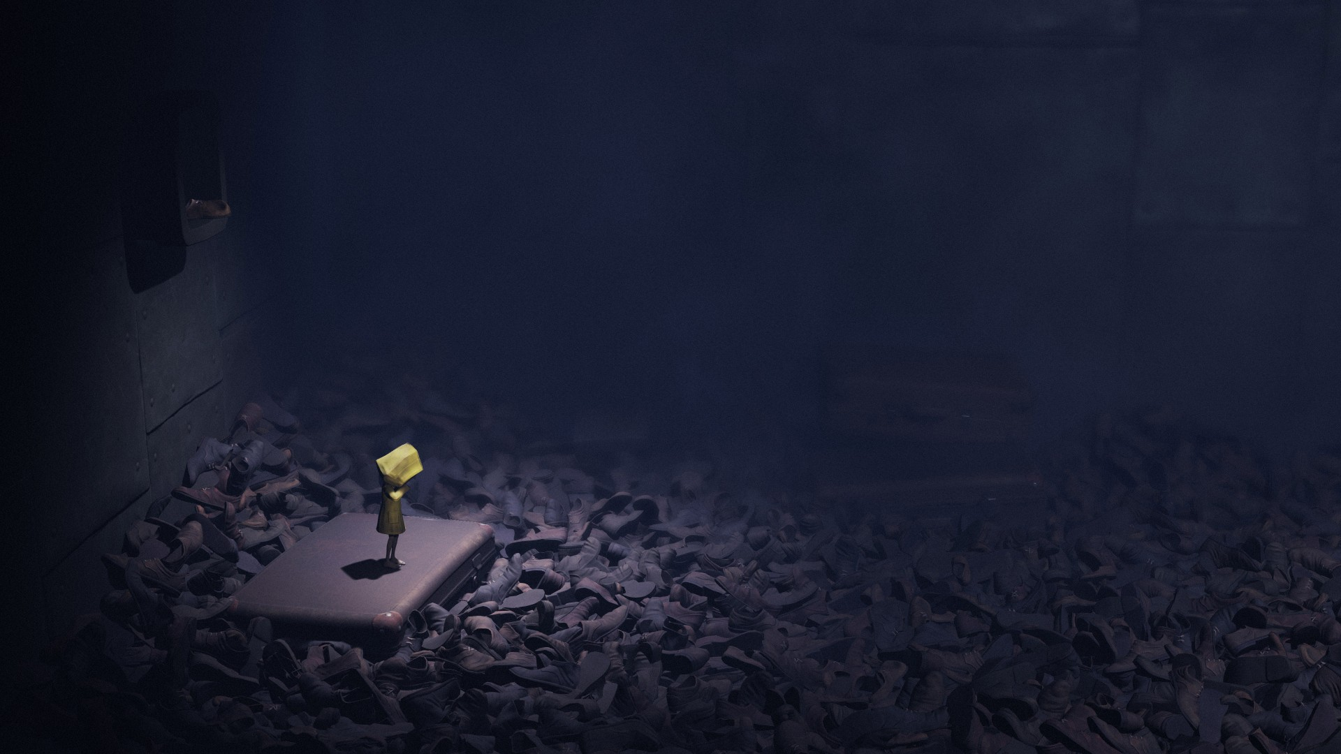 little nightmares download free pc