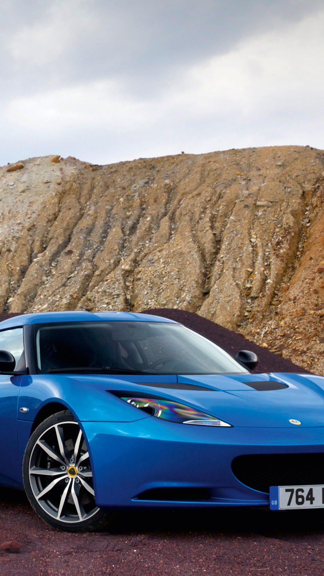 Racing In Car >> Wallpaper Lotus Evora S, supercar, Lotus, sports car, mountain, luxury cars, blue, review, test ...