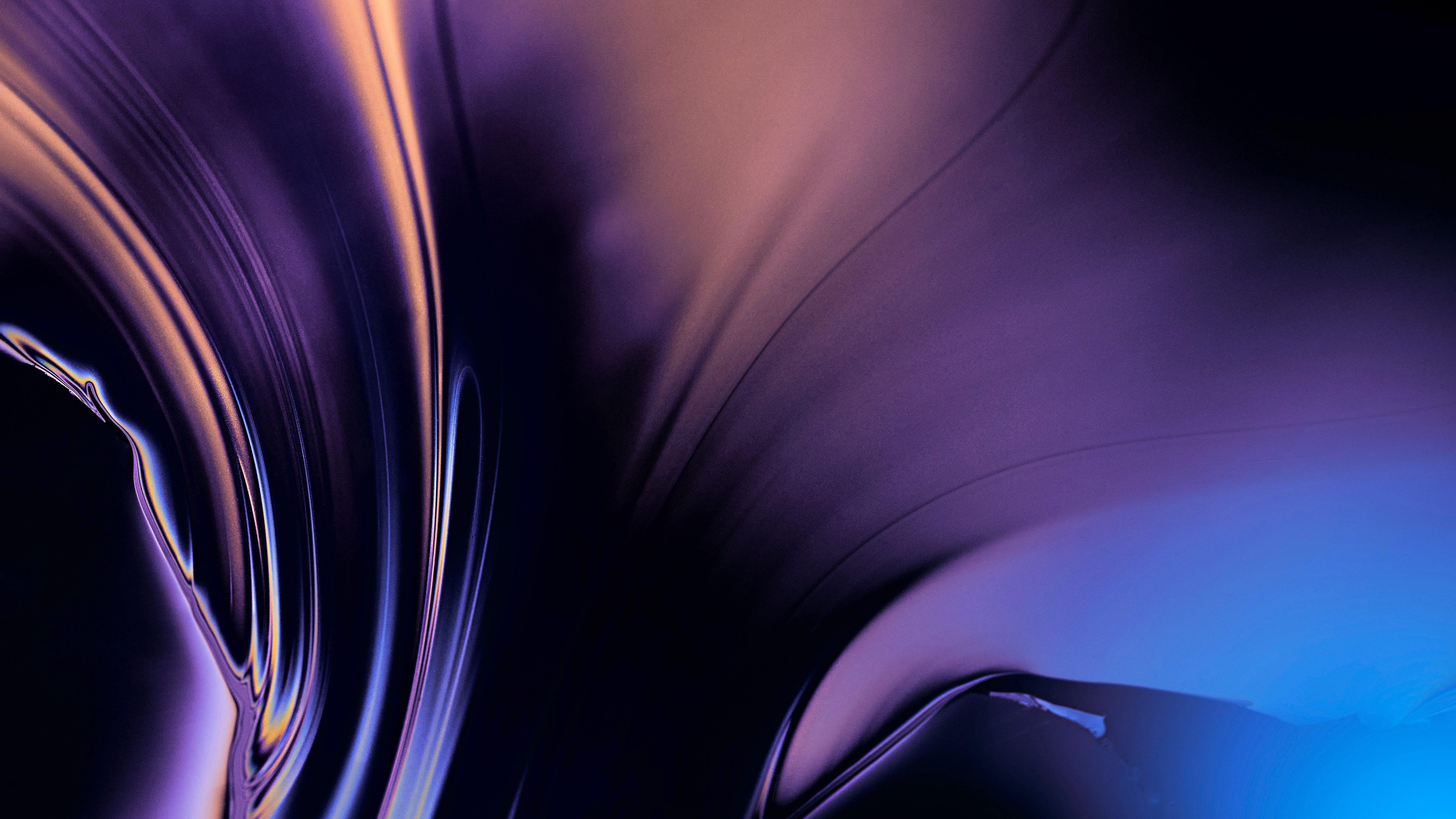 Wallpaper macOS Mojave, abstract, technastic, 5K, OS #20508