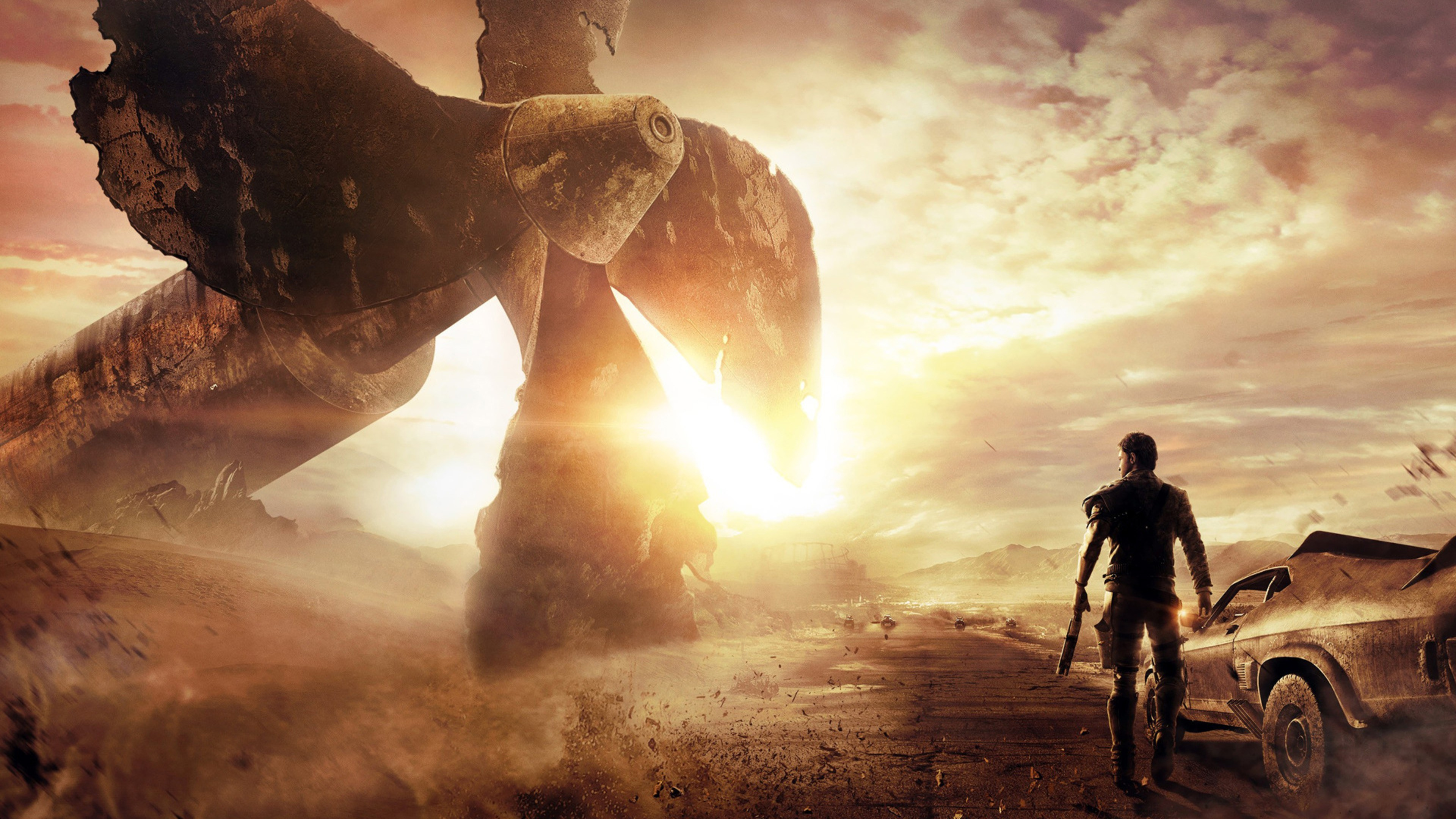 Wallpaper mad max best games 2015 game shooter pc ps4 - Best wallpaper for pc gaming ...