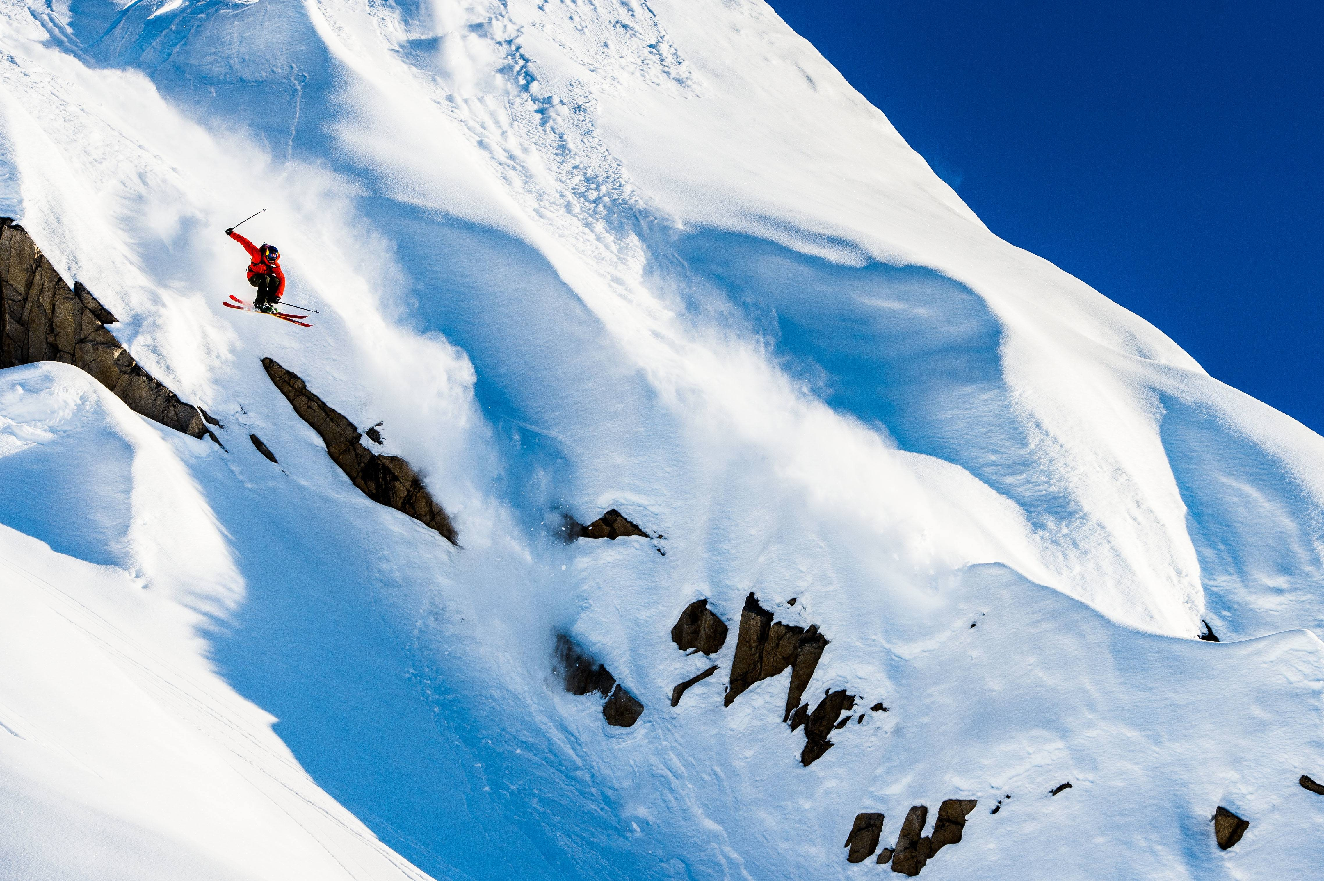 Markus Eder 5k 4k Wallpaper Skiing Days Of My Youth