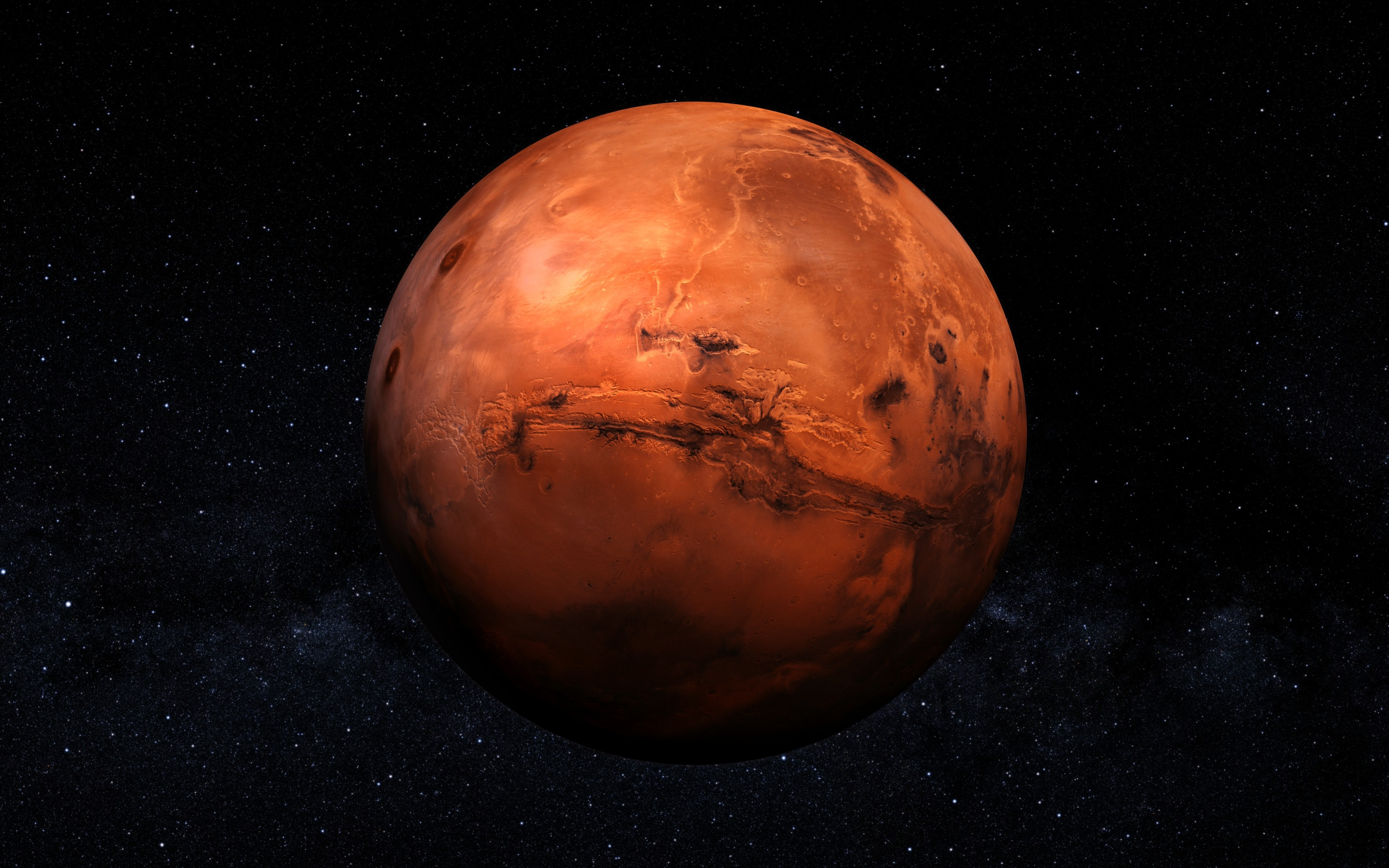 Wallpaper Mars Planet Space Space 12178