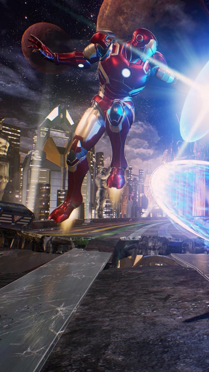 Wallpaper Marvel Vs Capcom Infinite 4k E3 2017
