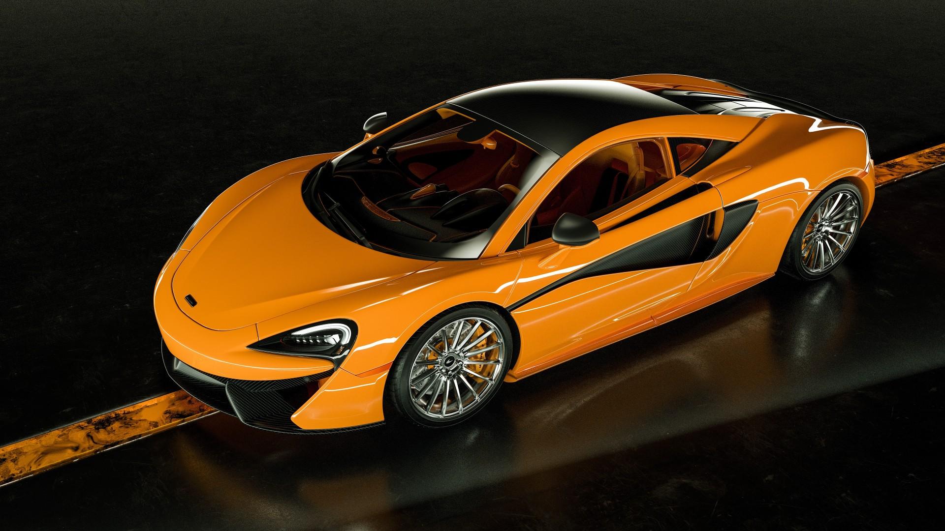 wallpaper mclaren 570s 2019 cars supercar luxury cars