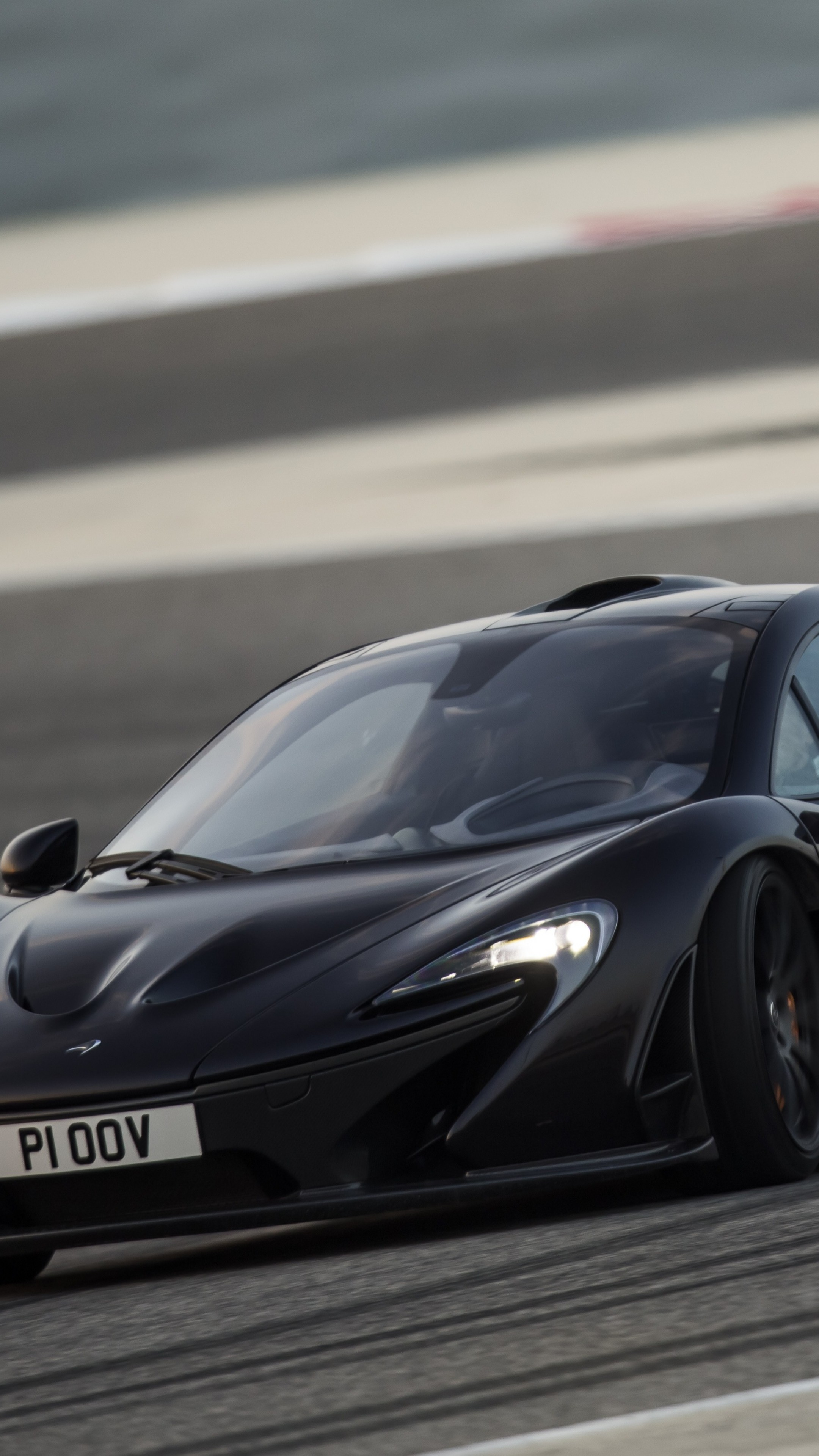 Wallpaper McLaren P1, supercar, McLaren, luxury cars ...