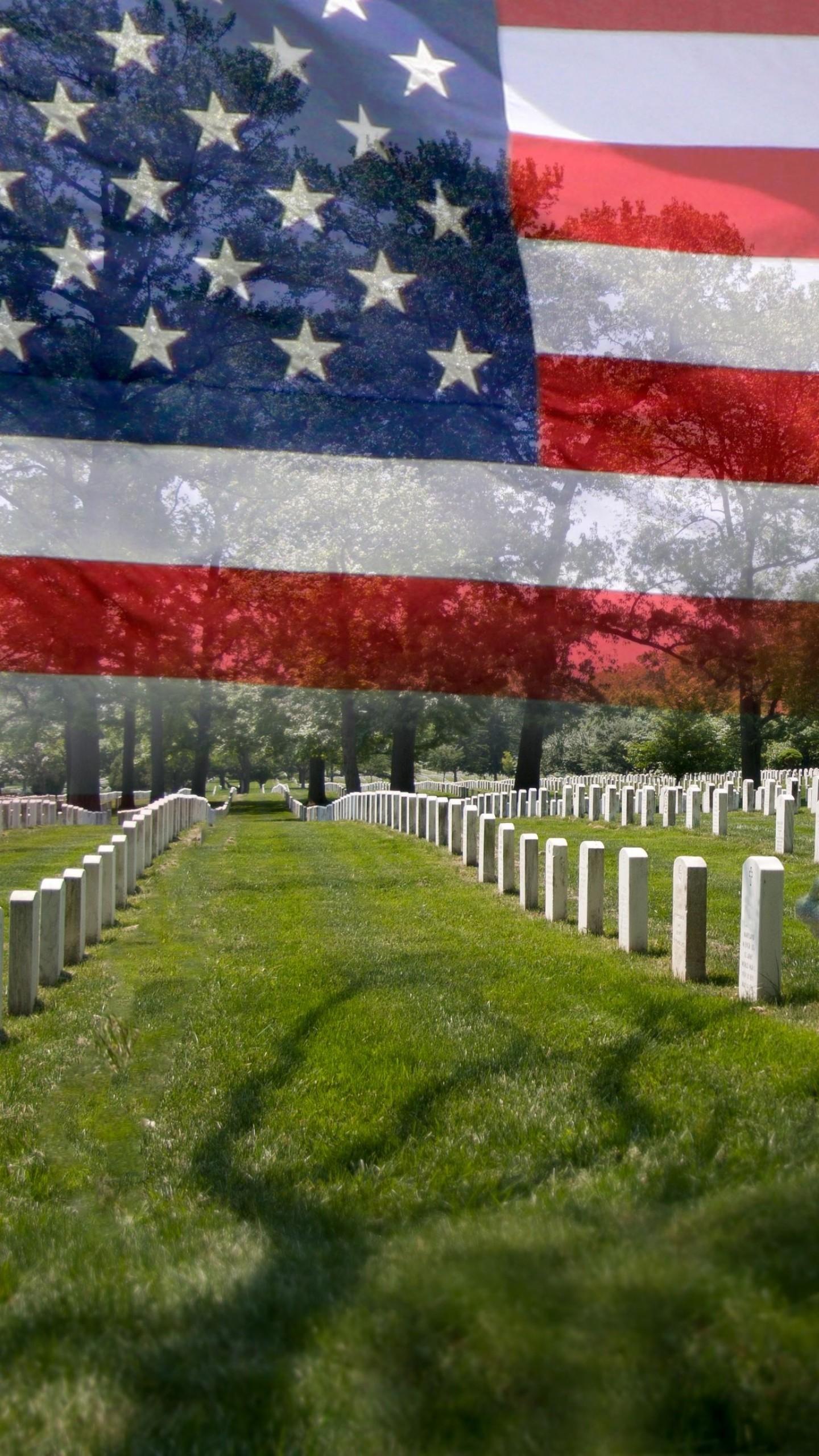 Wallpaper Memorial Day Usa Event The Memory Of Fallen
