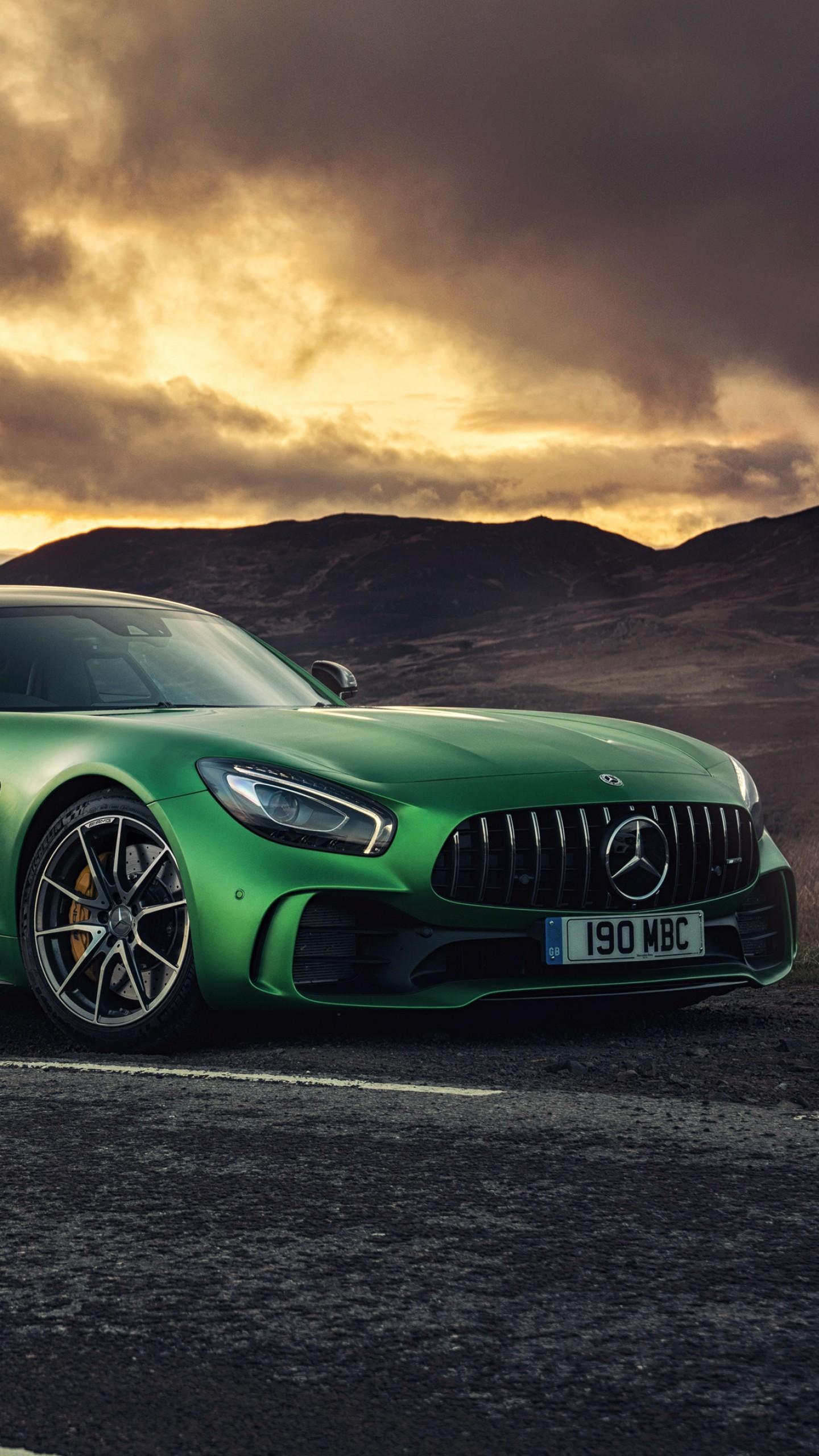 Mercedes Amg Gtr X Cars K