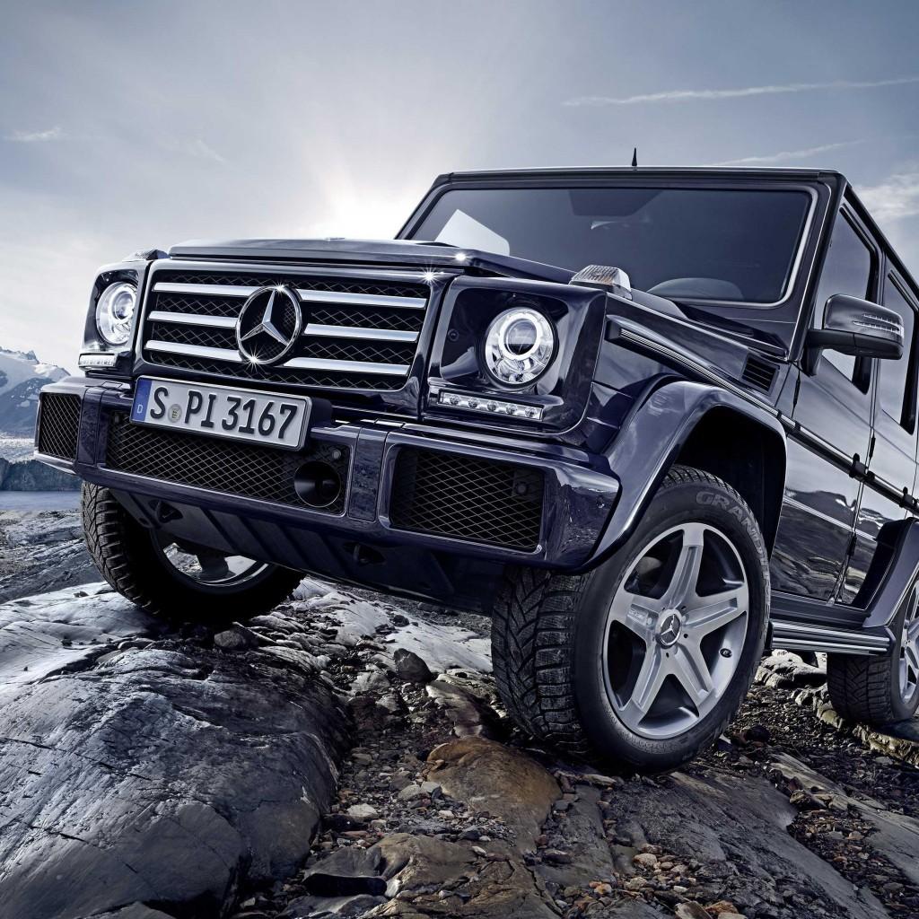100 mercedes benz jeep matte black g mercedes benz for Jeep mercedes benz