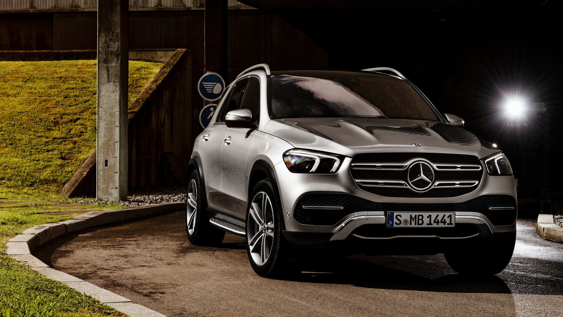 2019_WallpaperMercedes-BenzGLE,2019Cars,SUV,4K,CarsBikes#20368