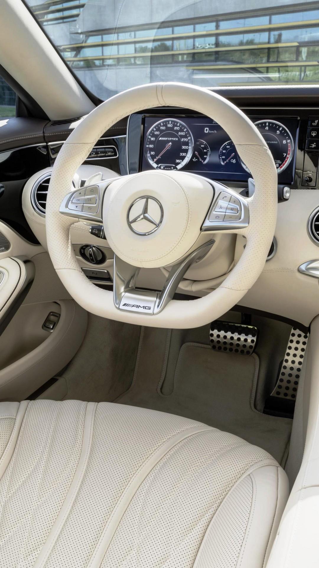 Wallpaper Mercedes-B