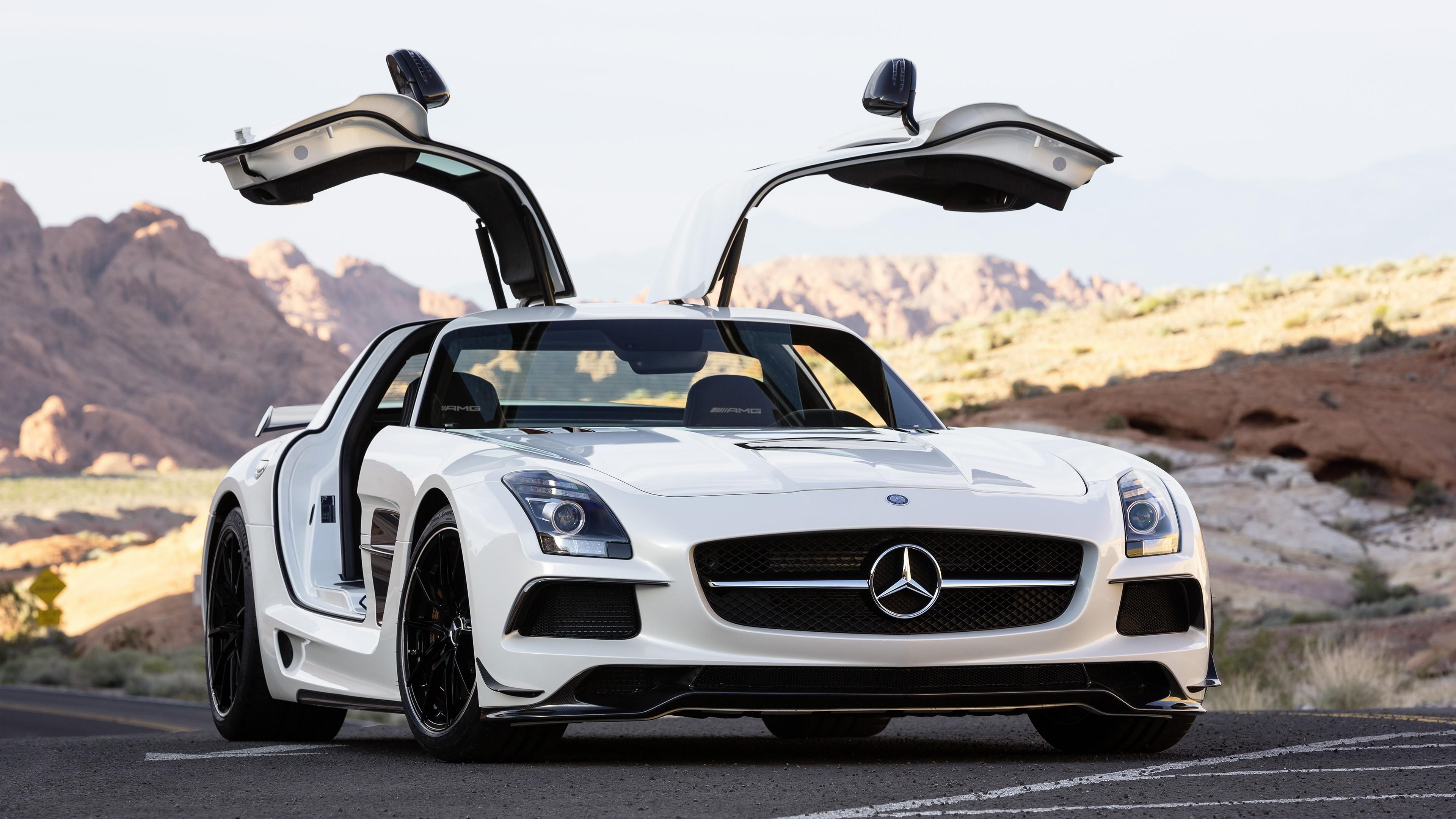 Wallpaper mercedes benz sls 63 amg black series sport car for Mercedes benz serie x