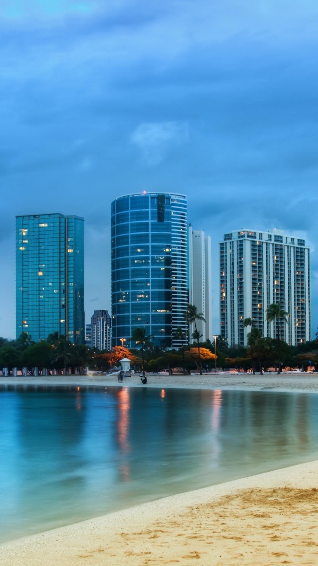 Wallpaper Miami 5k 4k Wallpaper Ocean Shore Beach