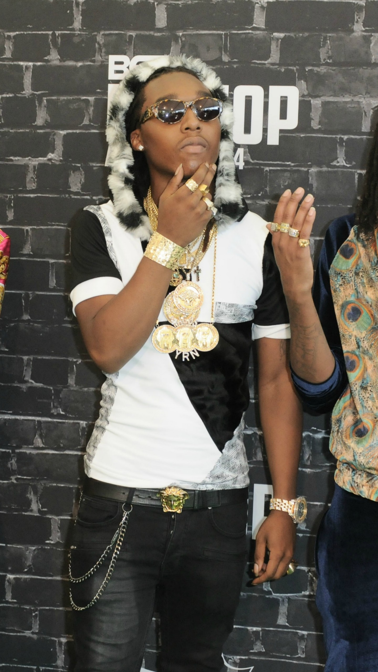 Wallpaper Migos Top Music Artist And Bands Rap