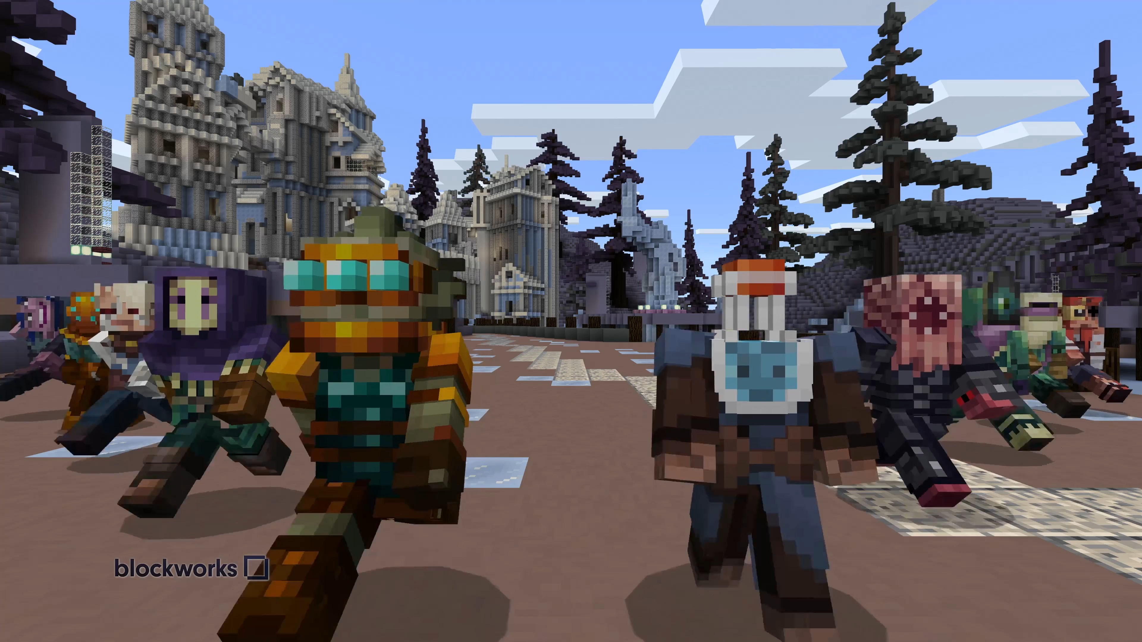 how to find your way home in minecraft xbox one