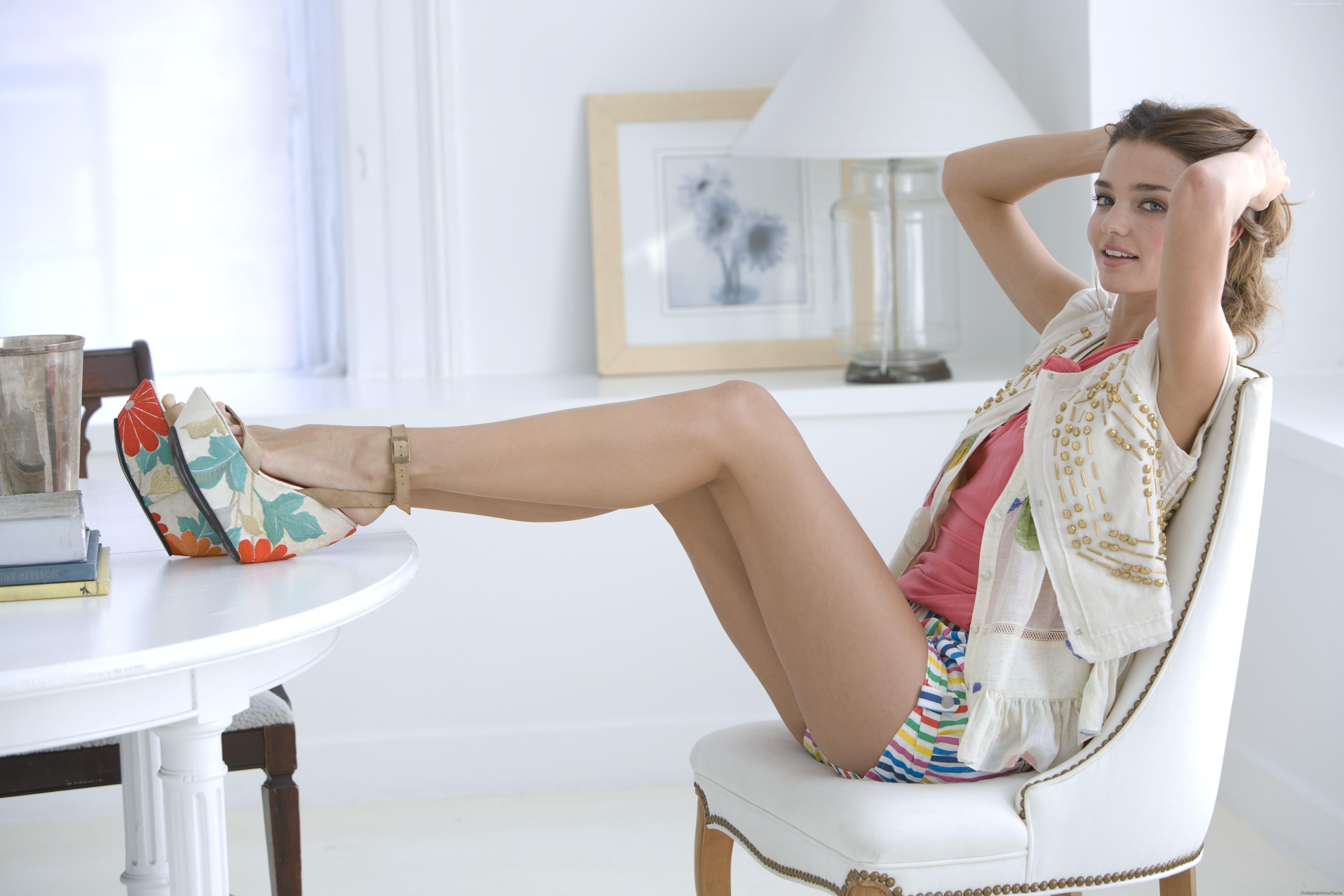 Wallpaper Miranda Kerr Model Victoria 39 S Secret Angel