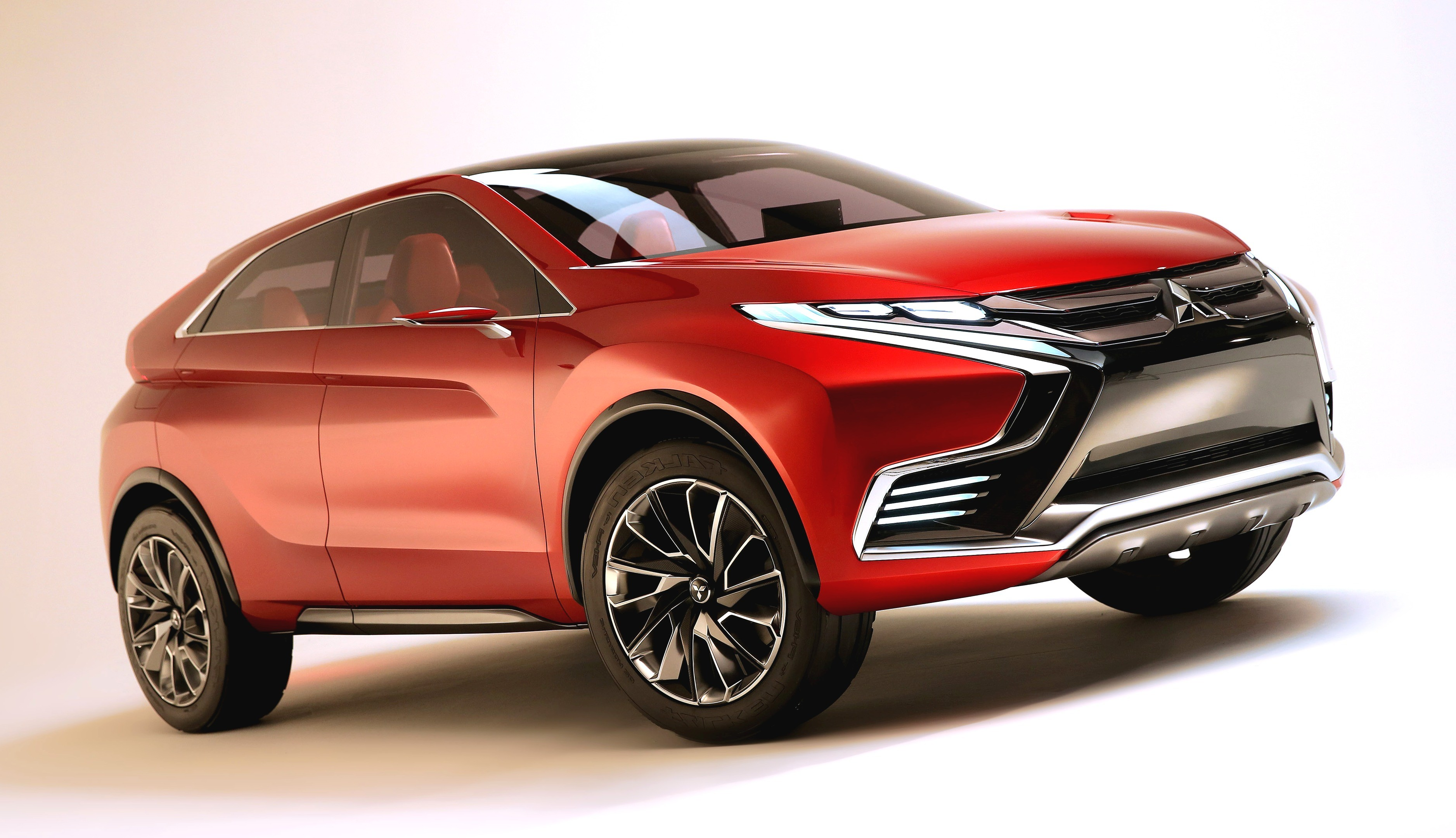 mirage suvs crossover htm collins co at fort mitsubishi new