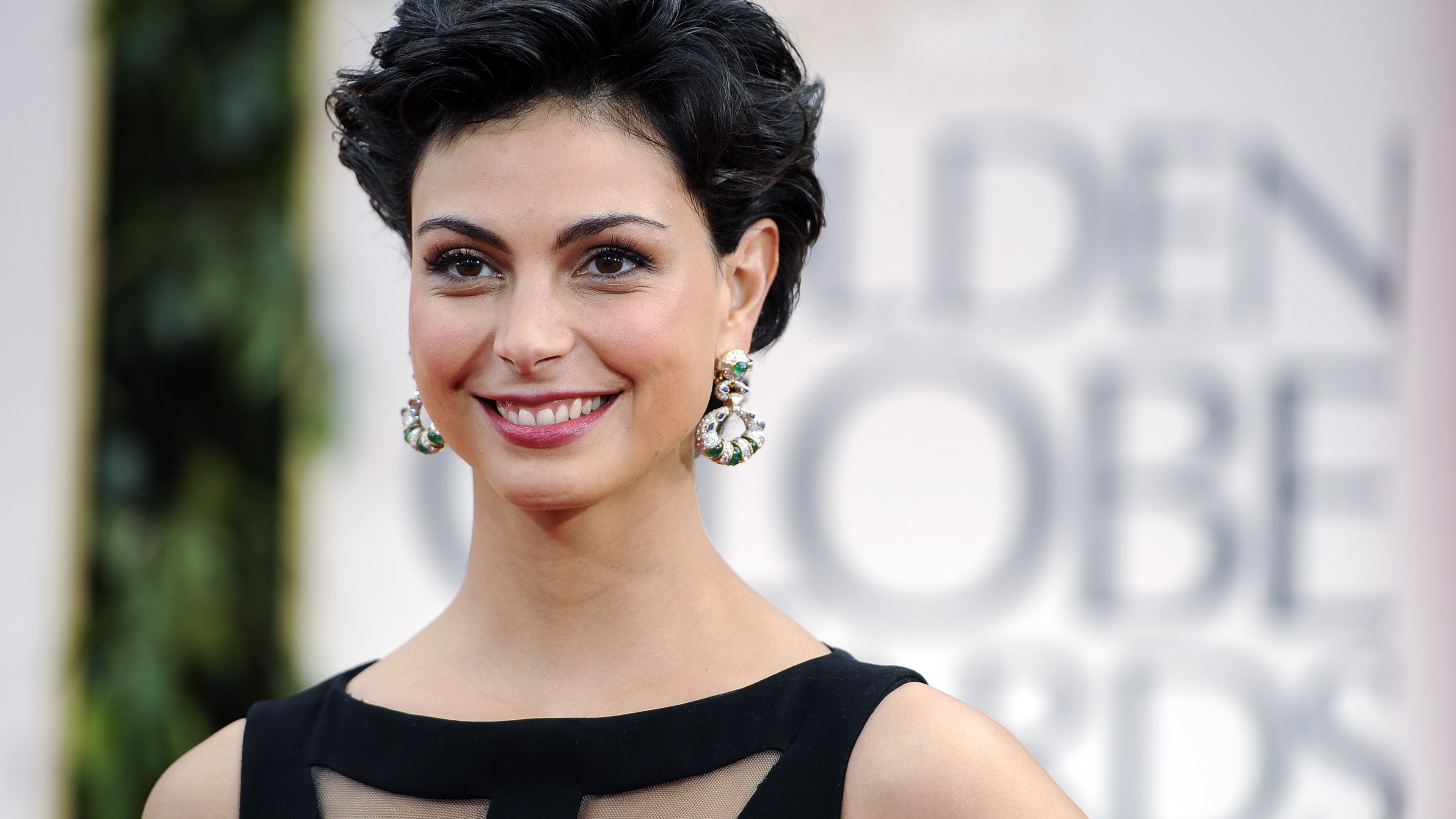 Celebrites Morena Baccarin nude photos 2019