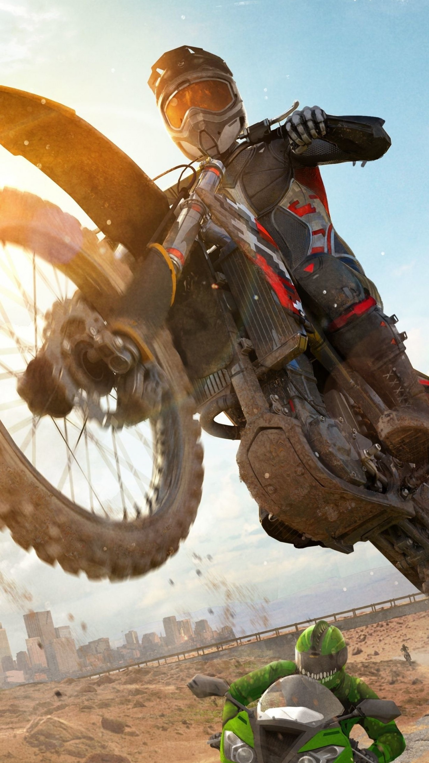 Wallpaper Moto Racer 4 Gamescom 2016 Race Bikes Best