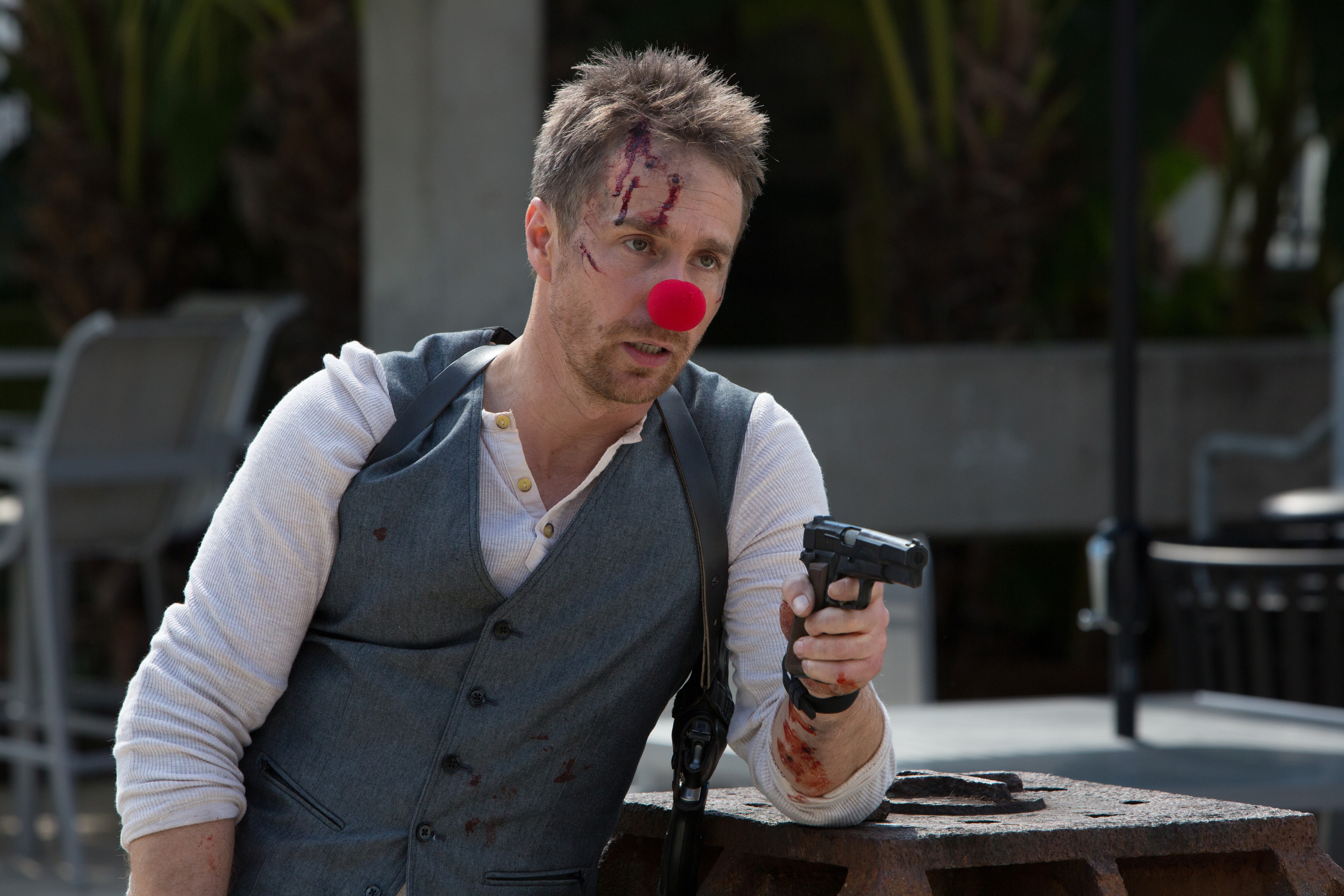 Wallpaper Mr Right Sam Rockwell Best Movies Of 2016