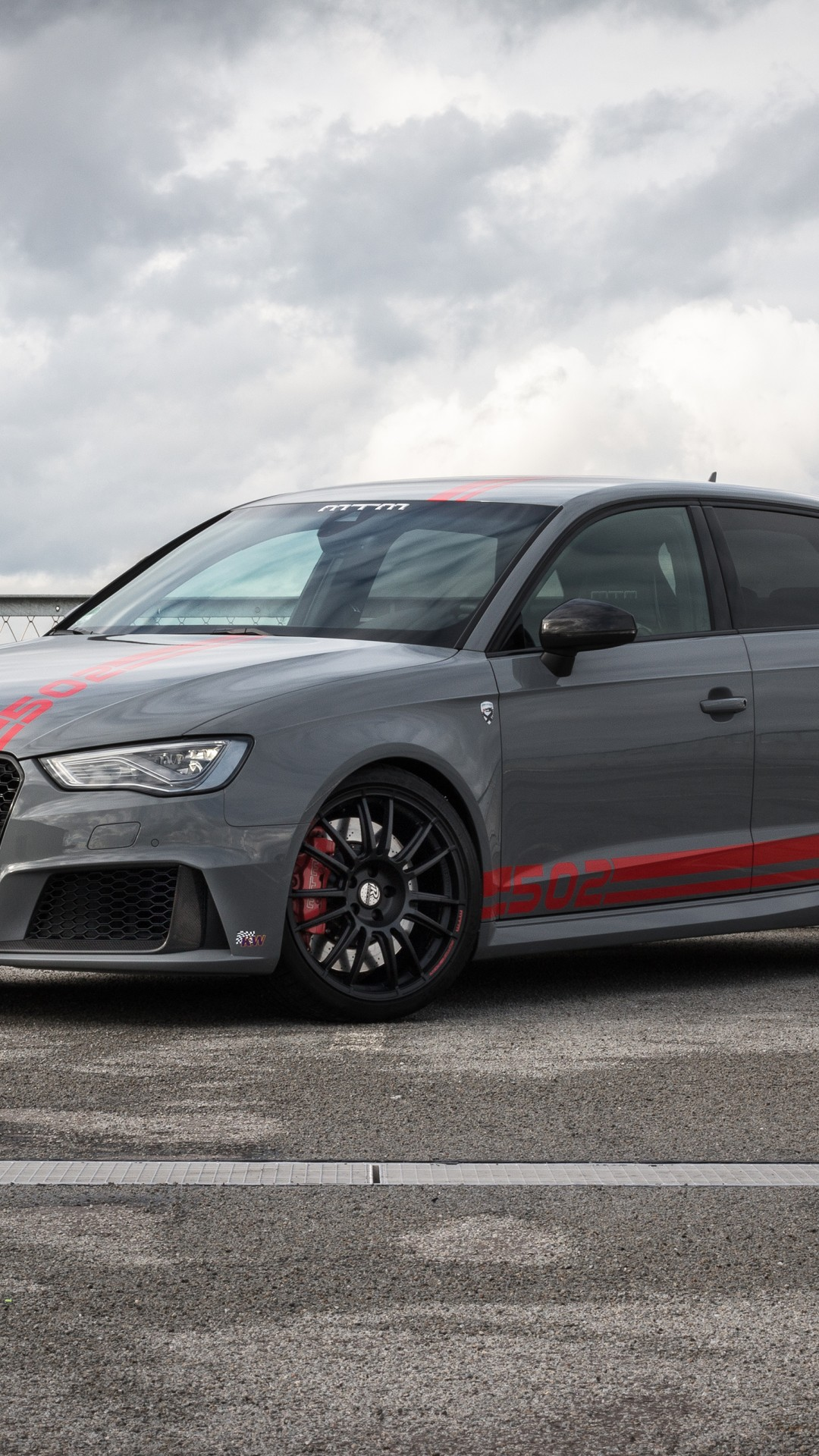 Wallpaper Mtm Audi Rs8 Sportback Geneva Auto Show 2016