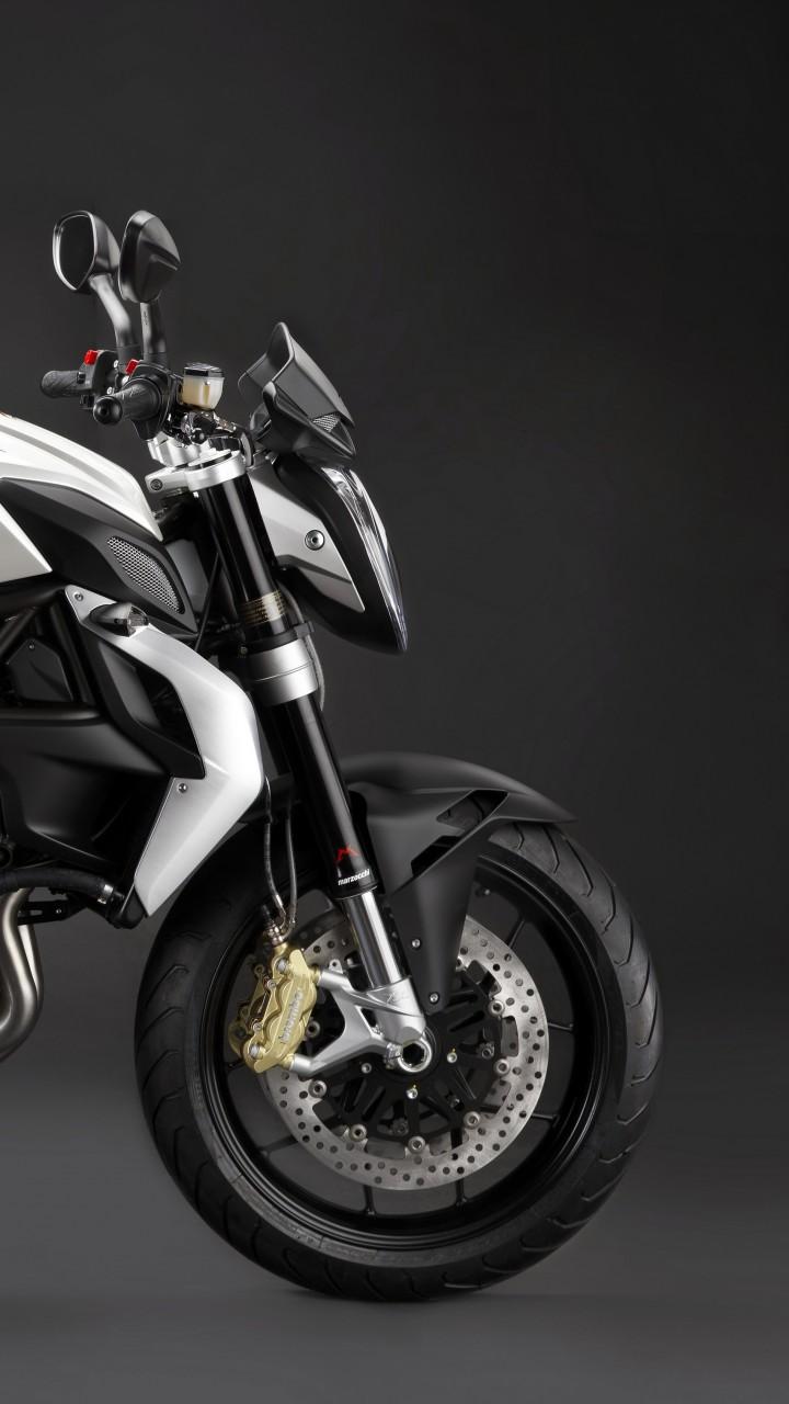 Wallpaper MV Agusta Brutale 675, Motorcycle, Racing, Sport