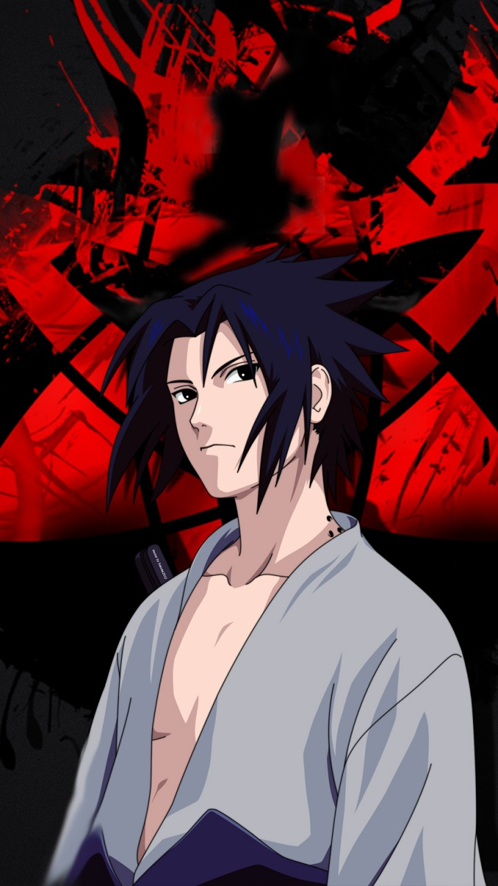 Wallpaper Naruto Anime Art Page 3