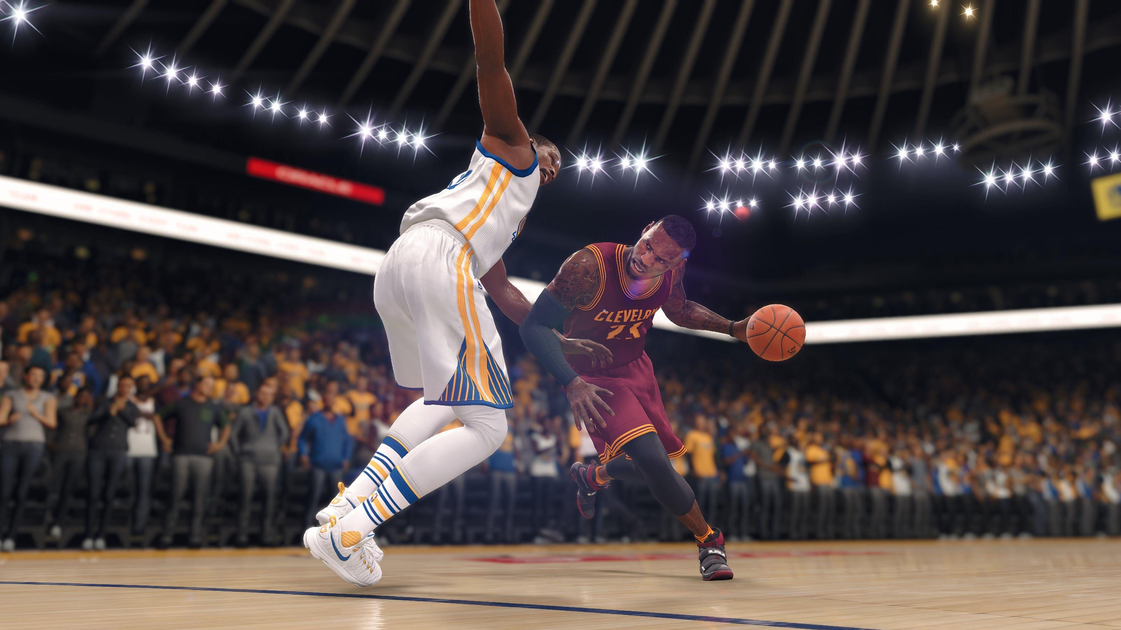 wallpaper nba live 18 4k screenshot e3 2017 games 13912