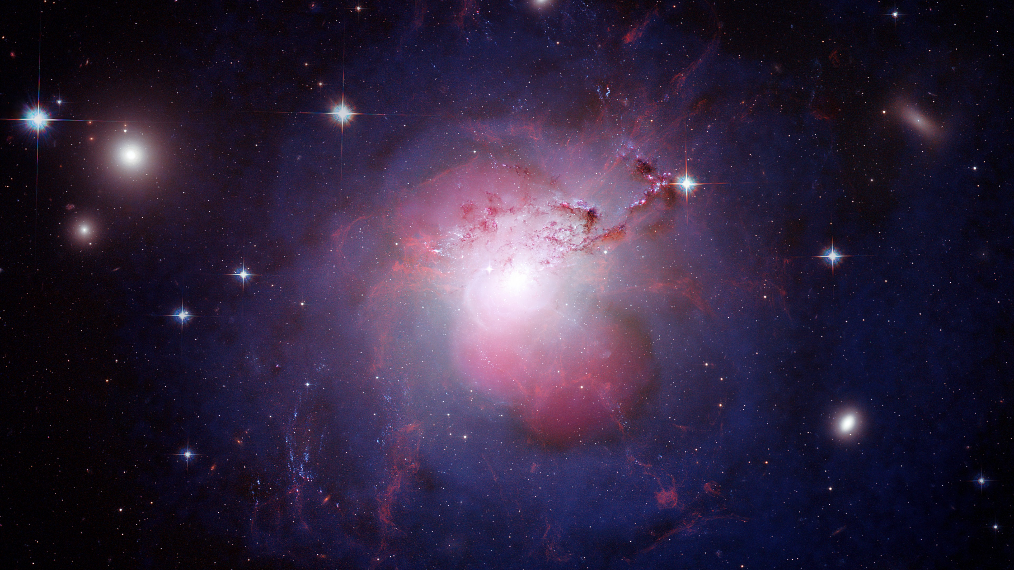 4k Galaxy Wallpaper 62 Images: Wallpaper Nebula, Stars, Space, Galaxy, Space #5414