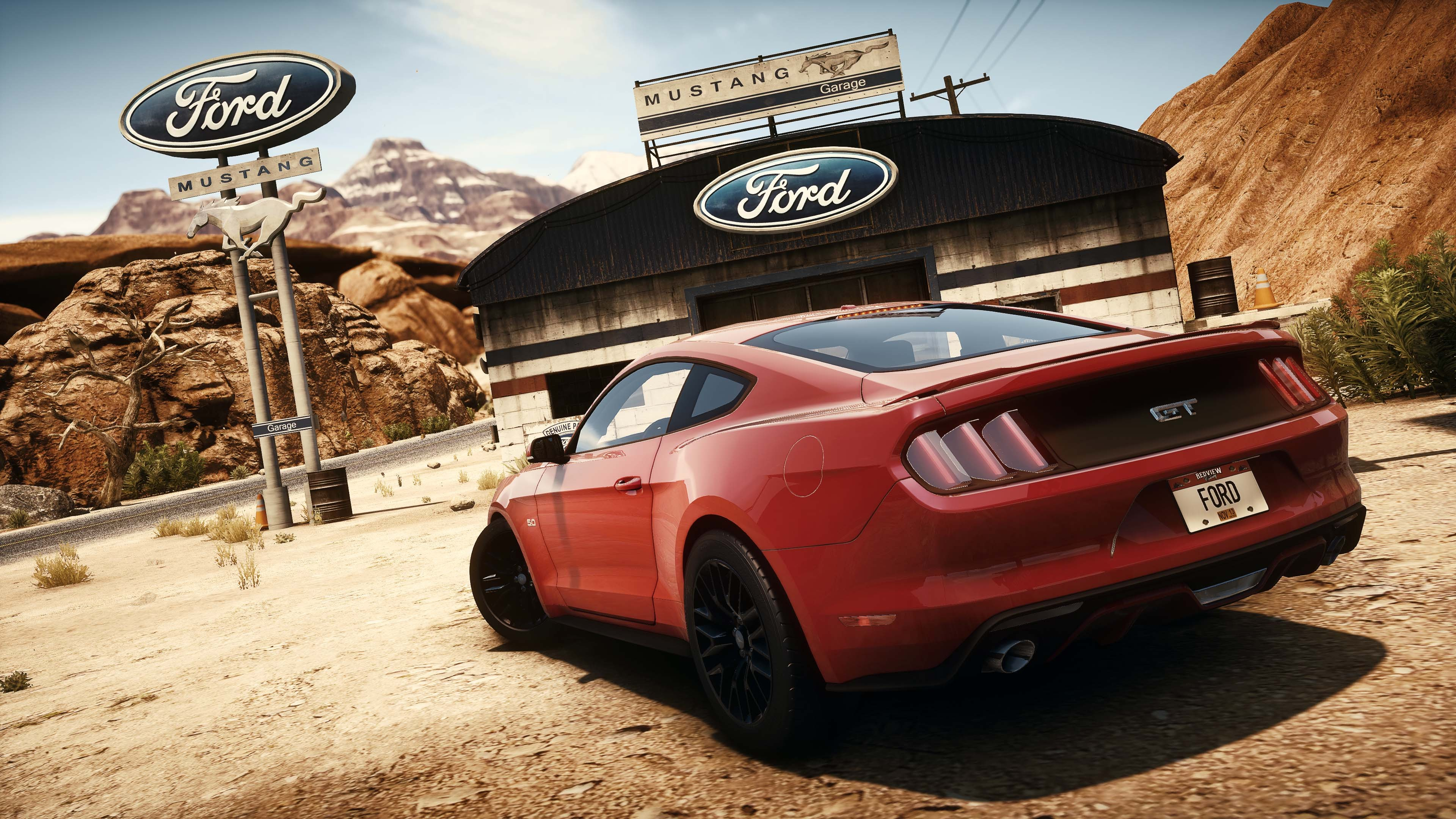 Wallpaper Need For Speed 2015 Best Games 2015 Game Racing Ford