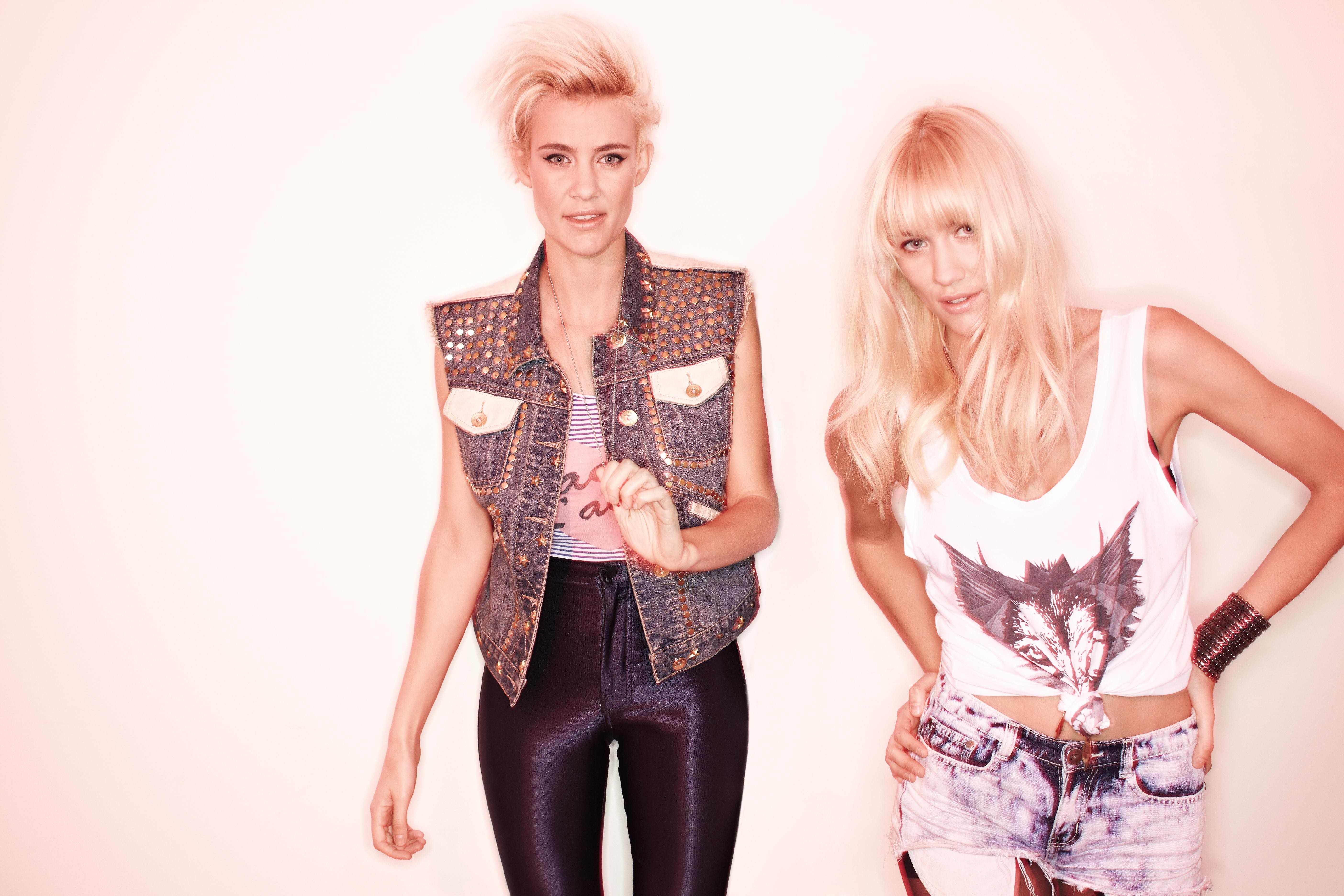 Wallpaper nervo top music artist and bands miriam nervo olivia nervo music 6634 - Ty dolla sign hd wallpaper ...