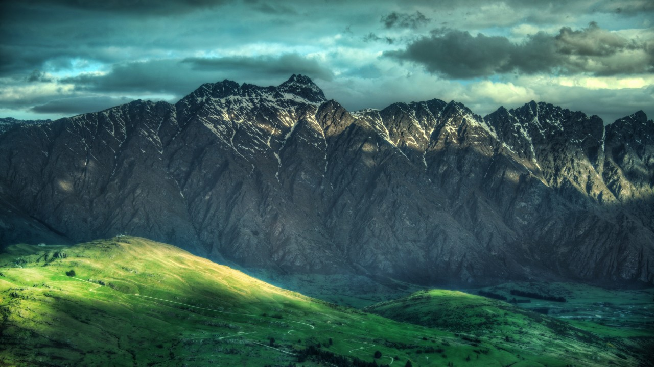 Wallpaper New Zealand 5k 4k Wallpaper 8k Mountain Island
