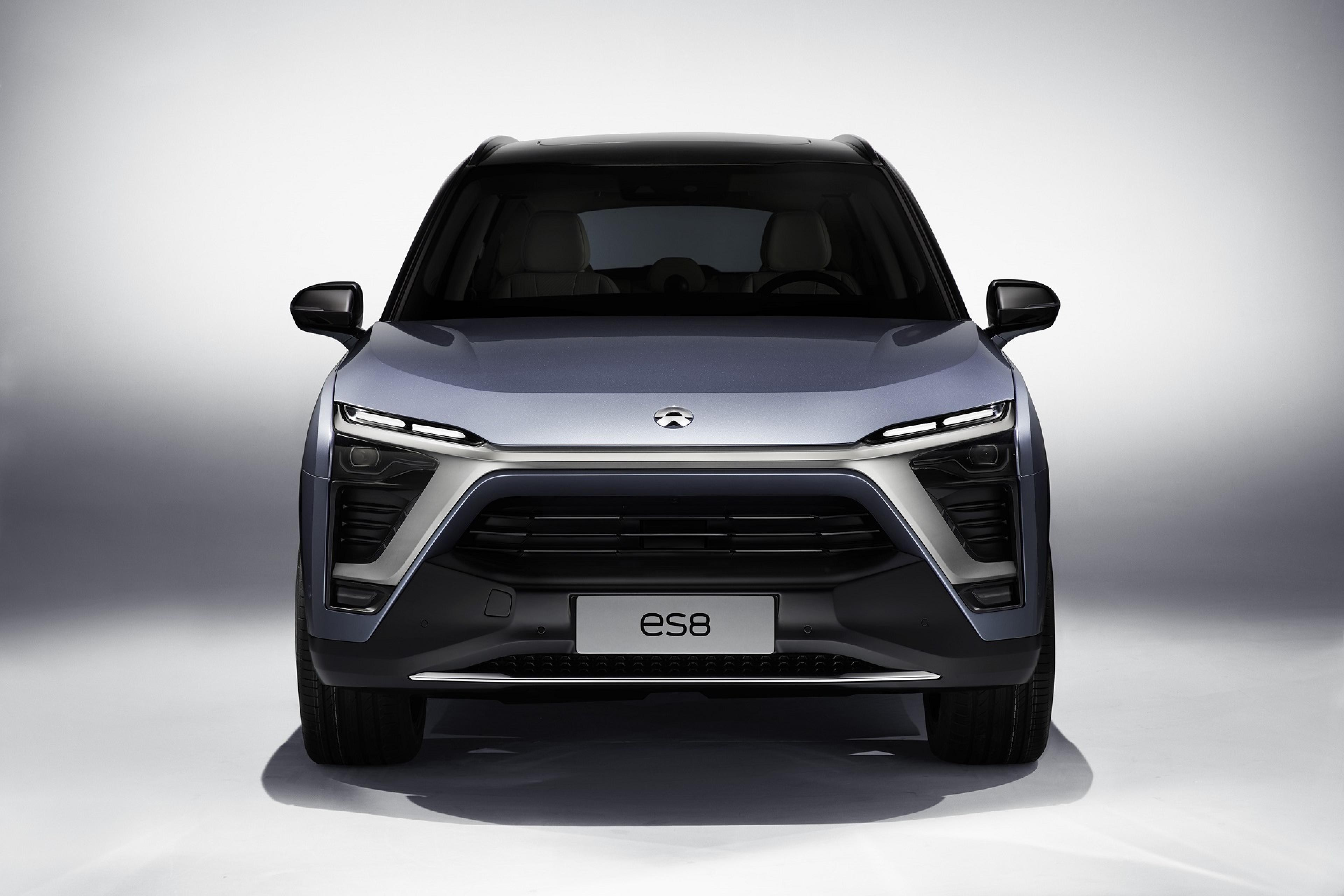 wallpaper nextev nio es8 suv electric cars 2018 cars 4k cars bikes 14660. Black Bedroom Furniture Sets. Home Design Ideas