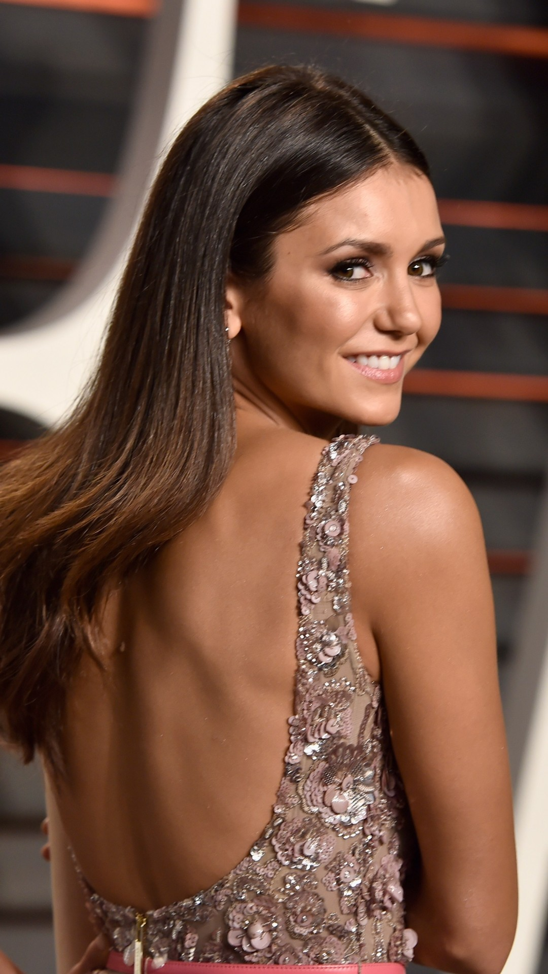 Wallpaper Nina Dobrev Beauty 4k Celebrities 15046