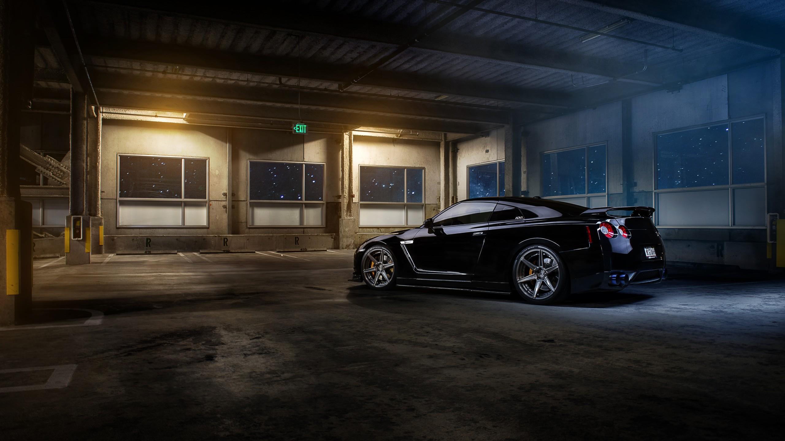 Nissan Luxury Brand >> Wallpaper Nissan GT-R Premium, 2018 Cars, luxury cars, 6K, Cars & Bikes #19898