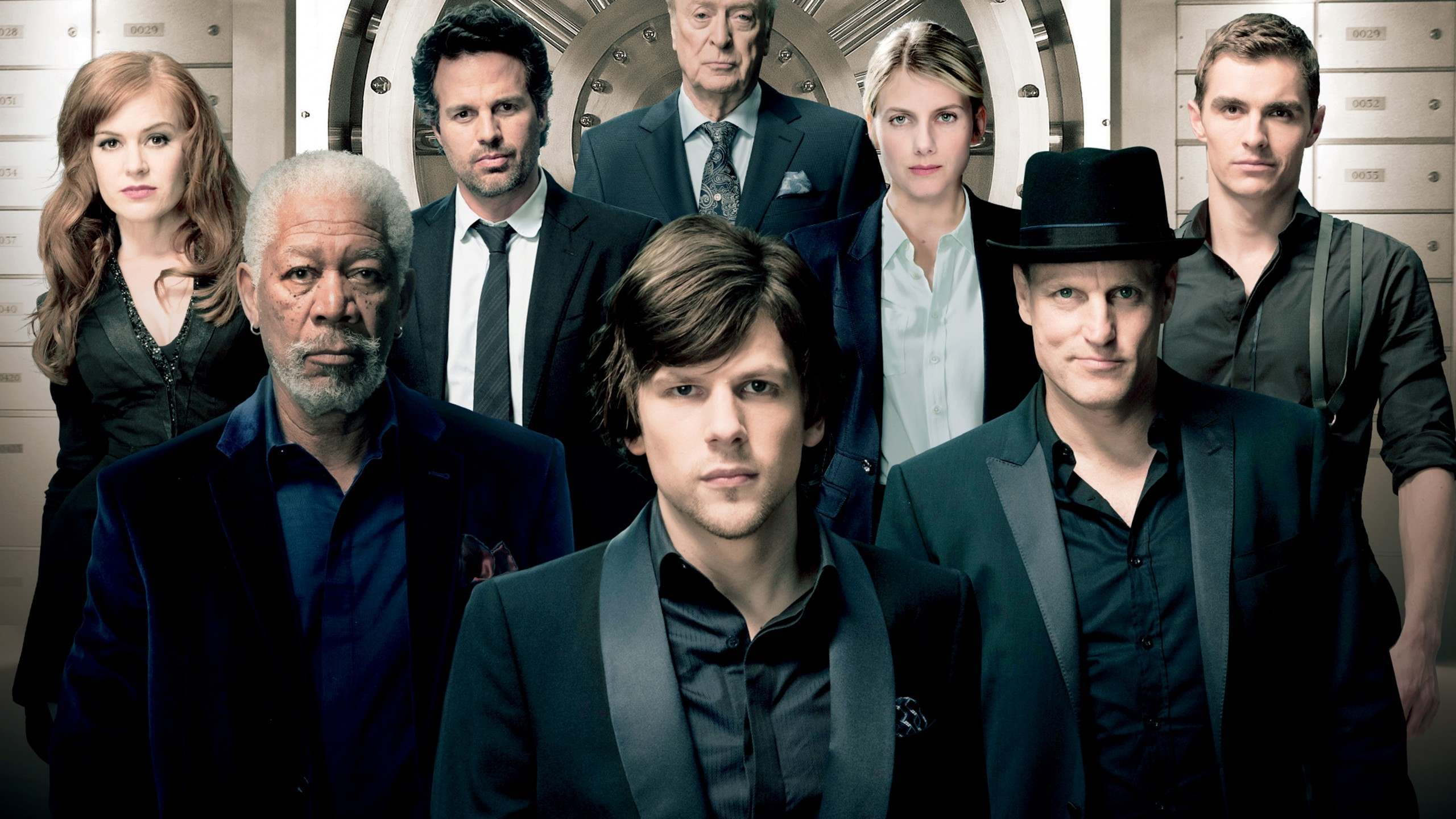 Wallpaper Now You See Me 2 Jesse Eisenberg Woody Harrelson Dave