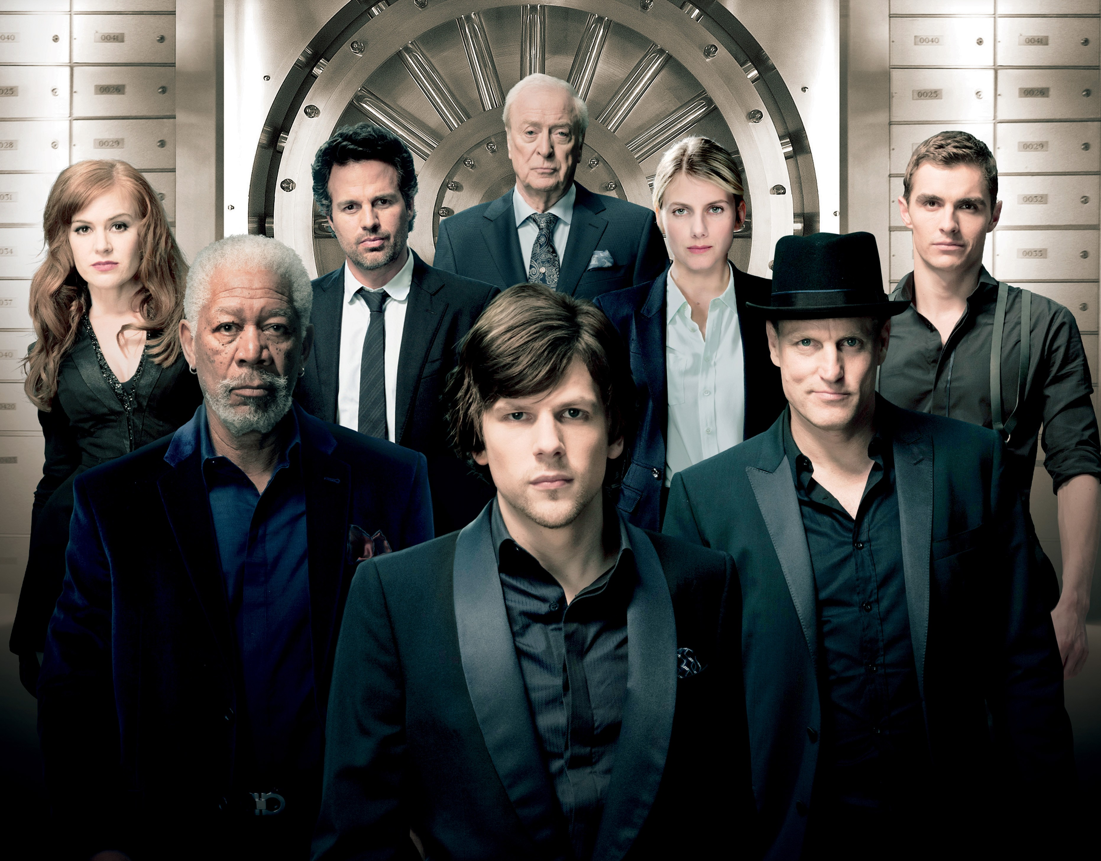 wallpaper now you see me 2, jesse eisenberg, woody harrelson, dave