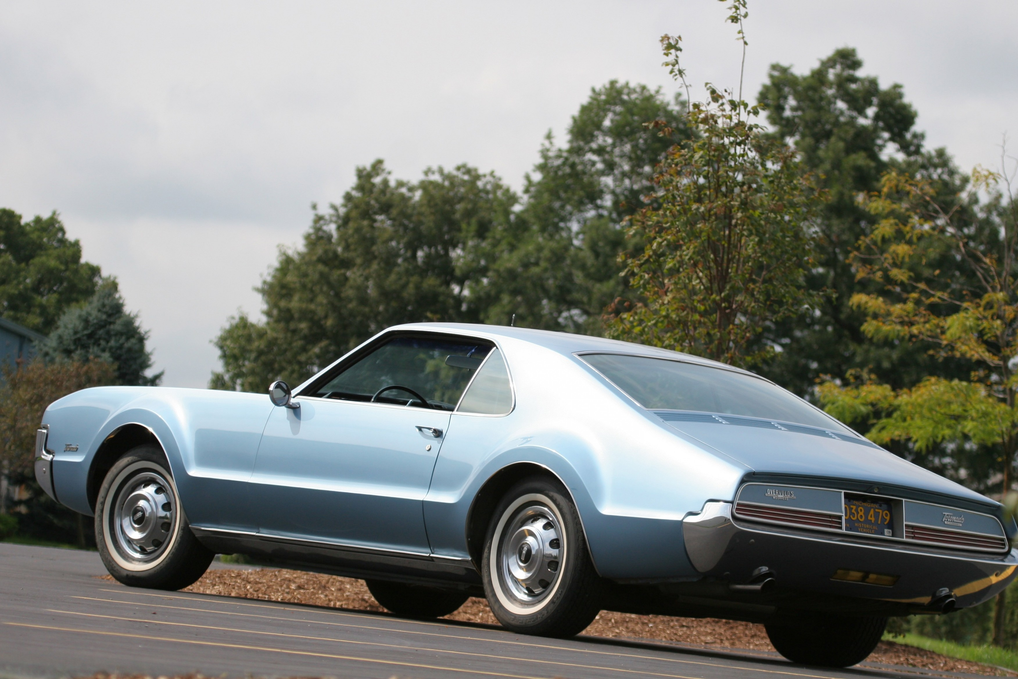 Wallpaper Oldsmobile Toronado Classic Cars Oldsmobile Luxury