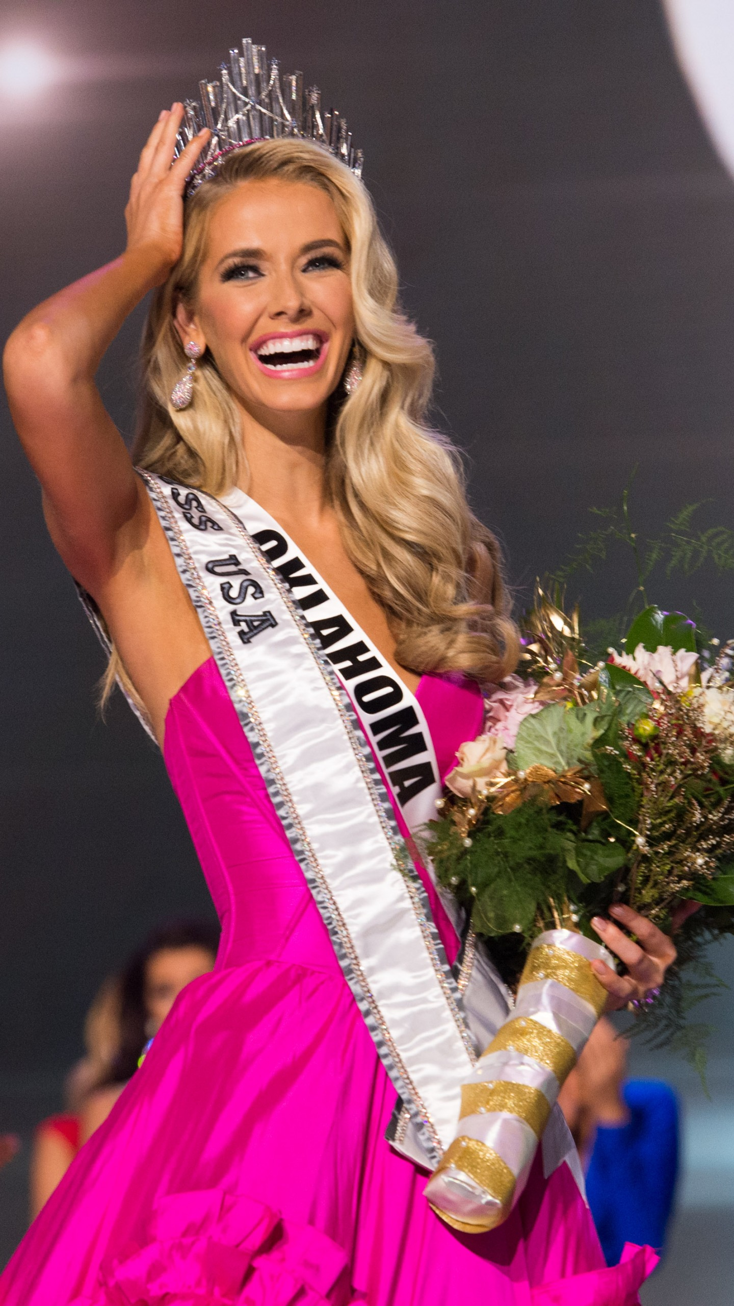 MISS USA 2015 PAGEANT FULL SHOW HD - YouTube